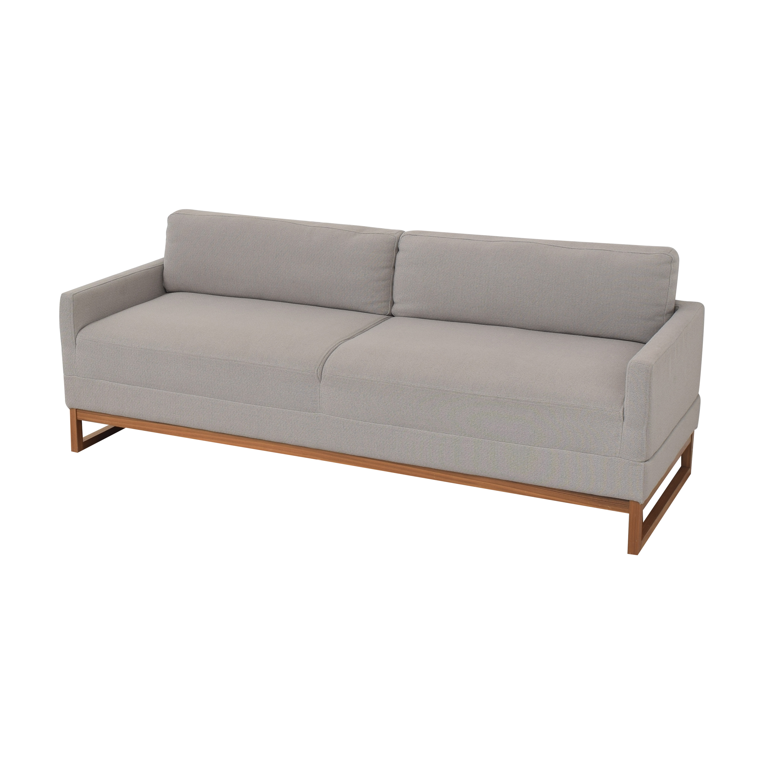 Blu Dot Blu Dot Diplomat Sleeper Sofa ct