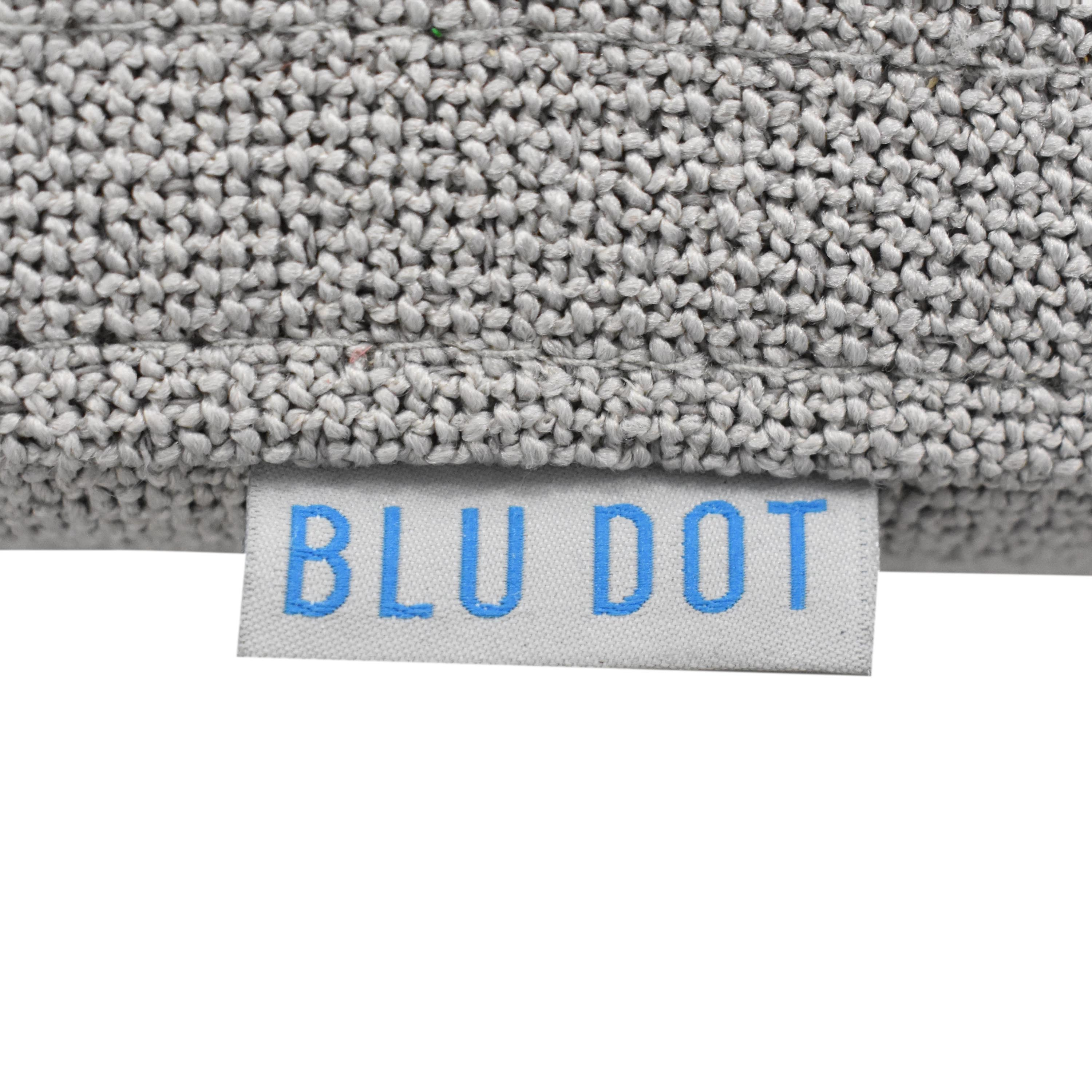 Blu Dot Diplomat Sleeper Sofa / Sofas