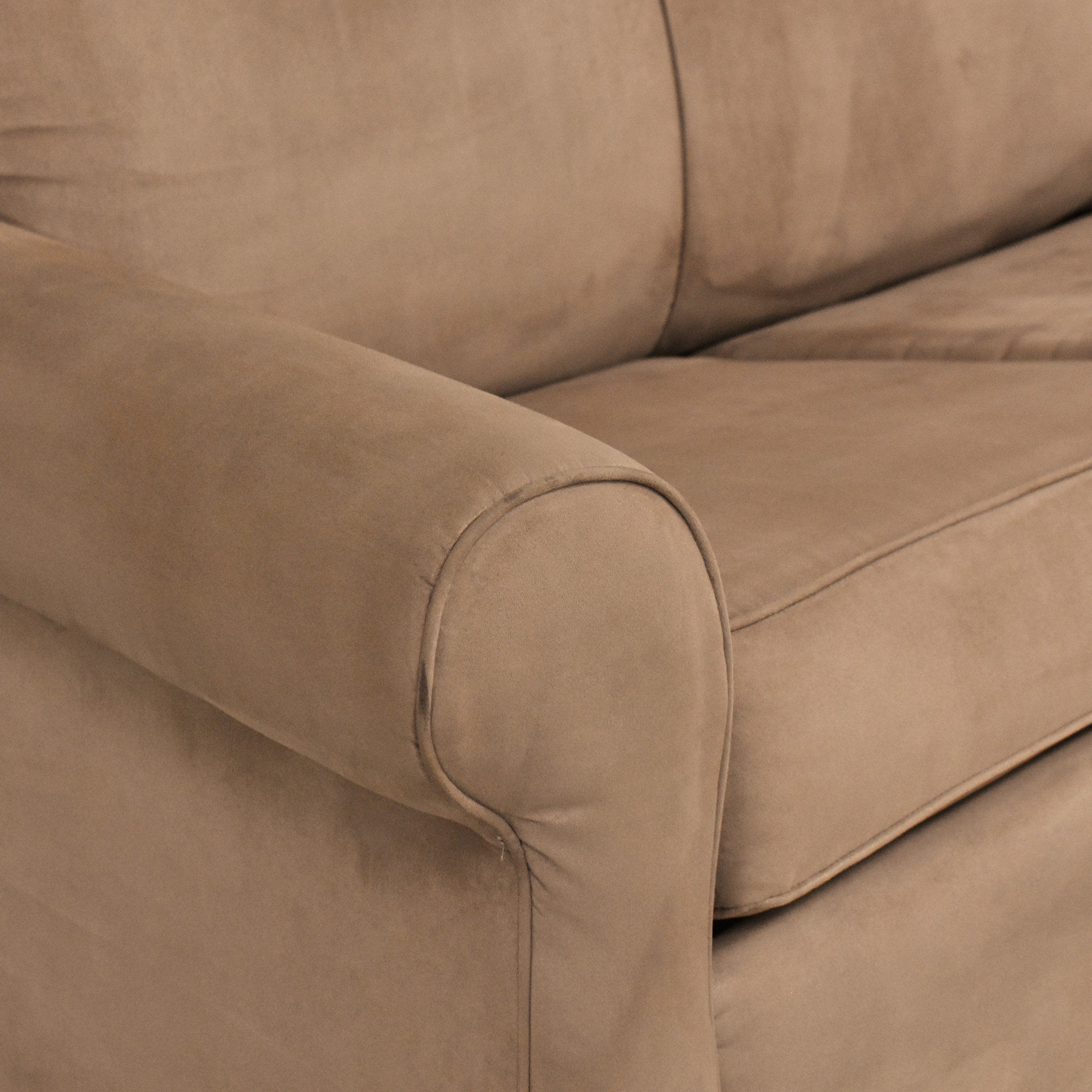 Sealy Sealy Queen Sofa Bed discount