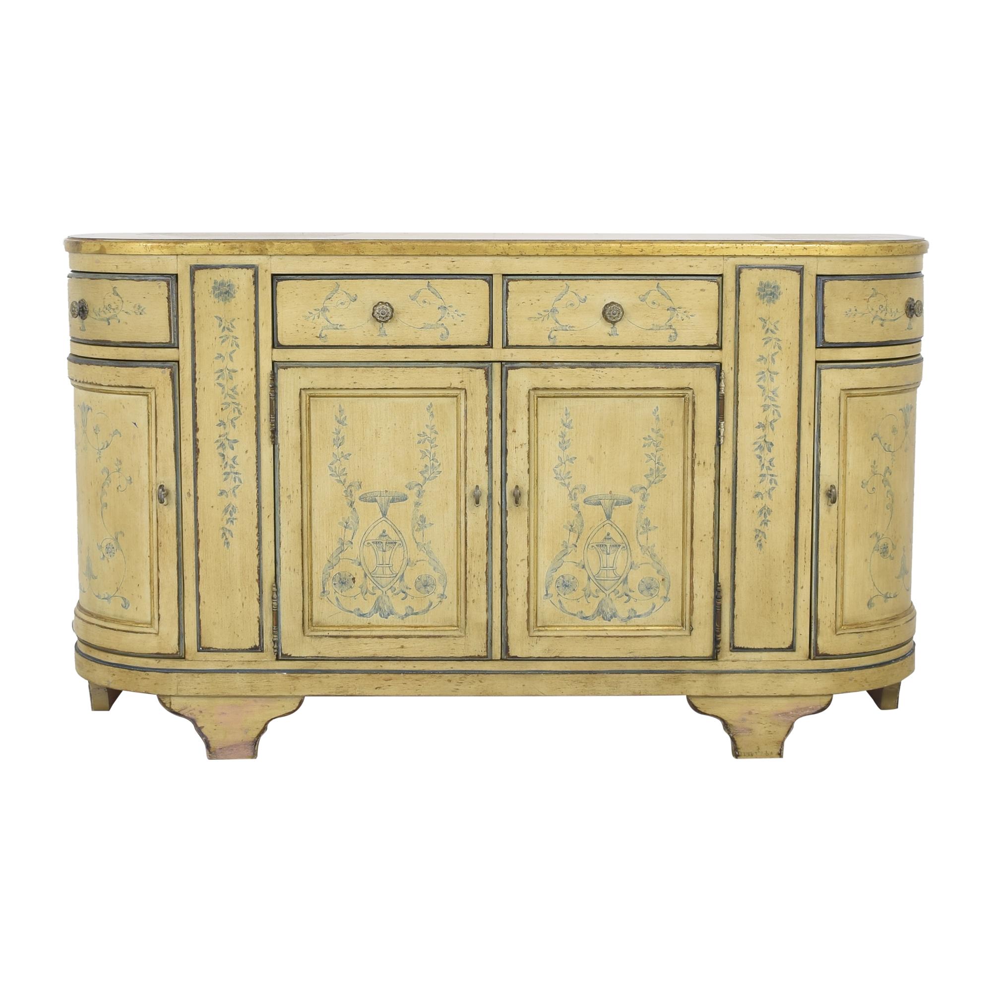 Century Furniture Century Vintage Credenza second hand