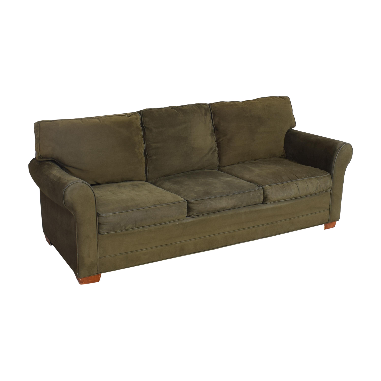 Raymour & Flanigan Raymour & Flanigan Glendora Sofa Classic Sofas