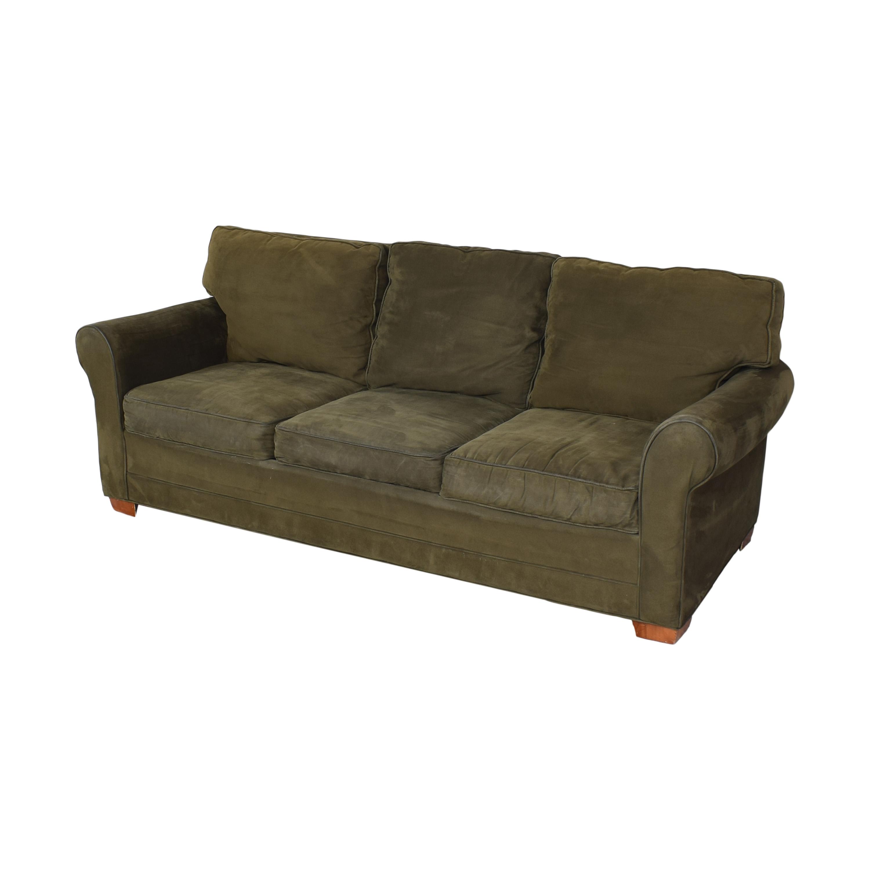 Raymour & Flanigan Glendora Sofa sale