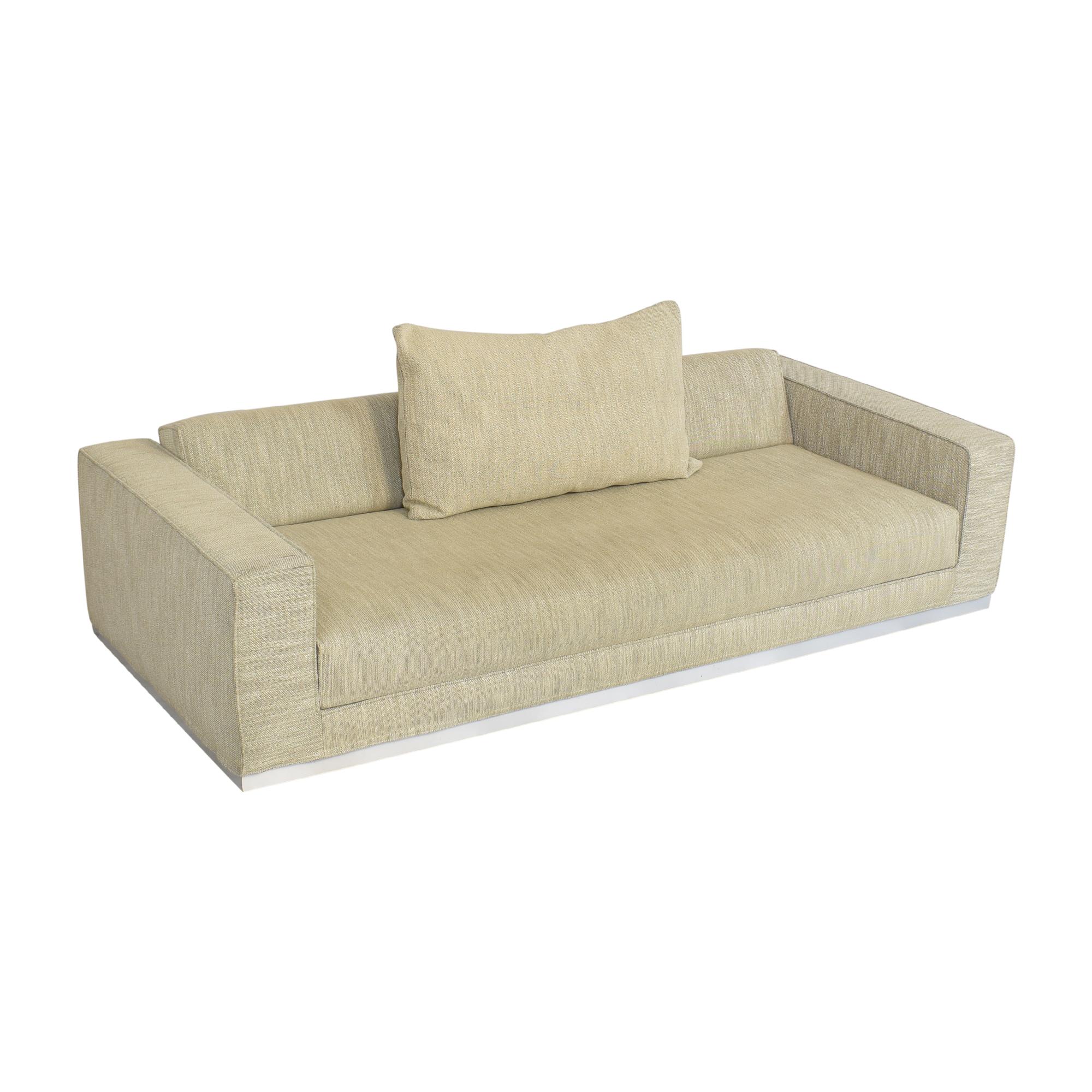 shop Design Within Reach Design Within Reach Havana Sleeper Sofa online
