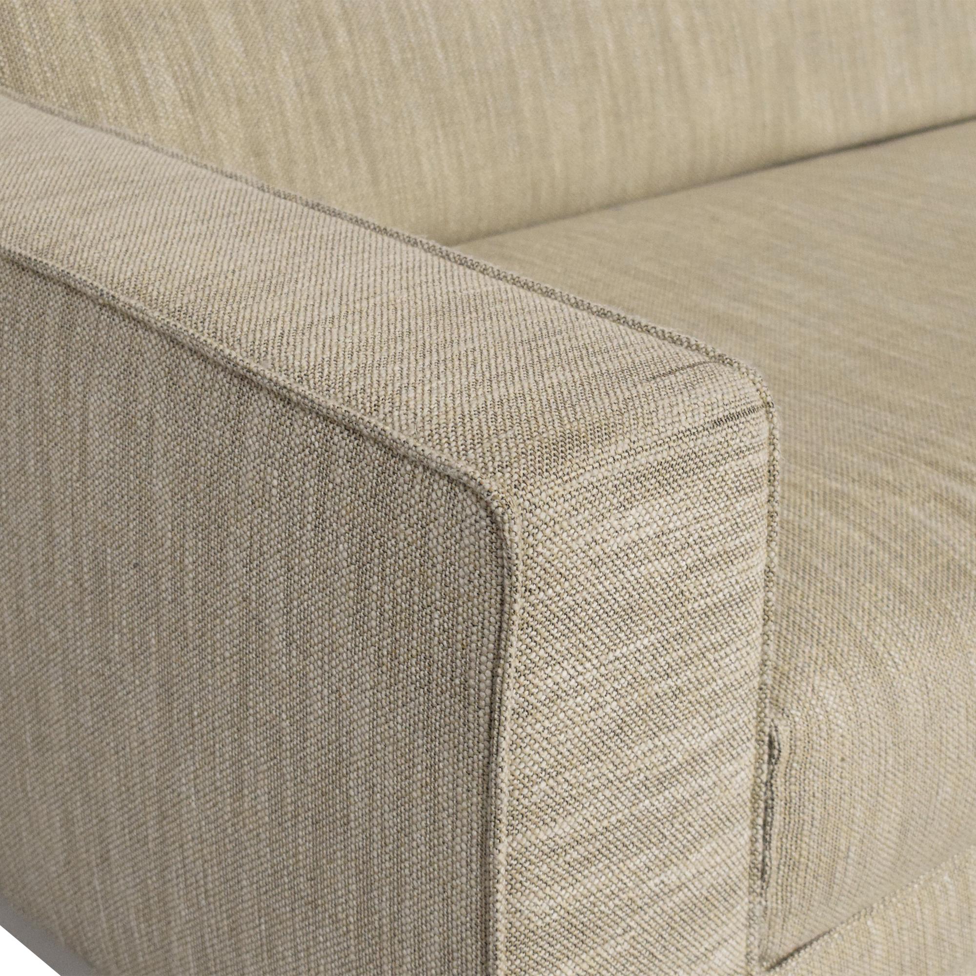 Design Within Reach Design Within Reach Havana Sleeper Sofa ct