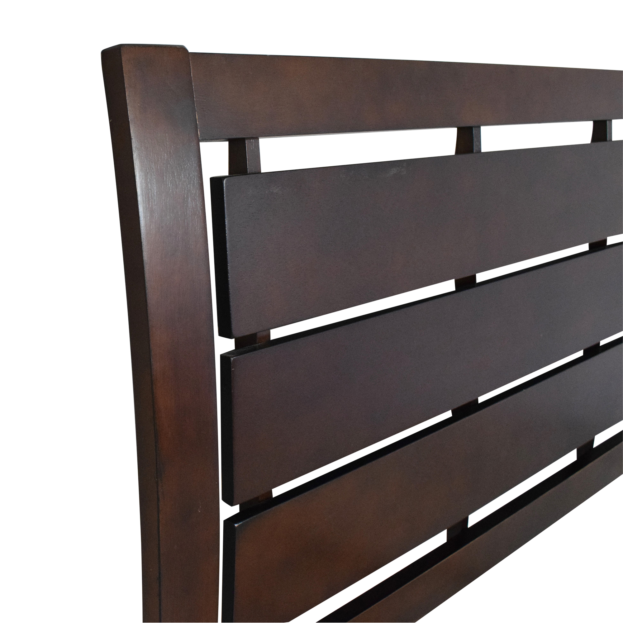 Wayfair Wayfair Full Slat Headboard discount