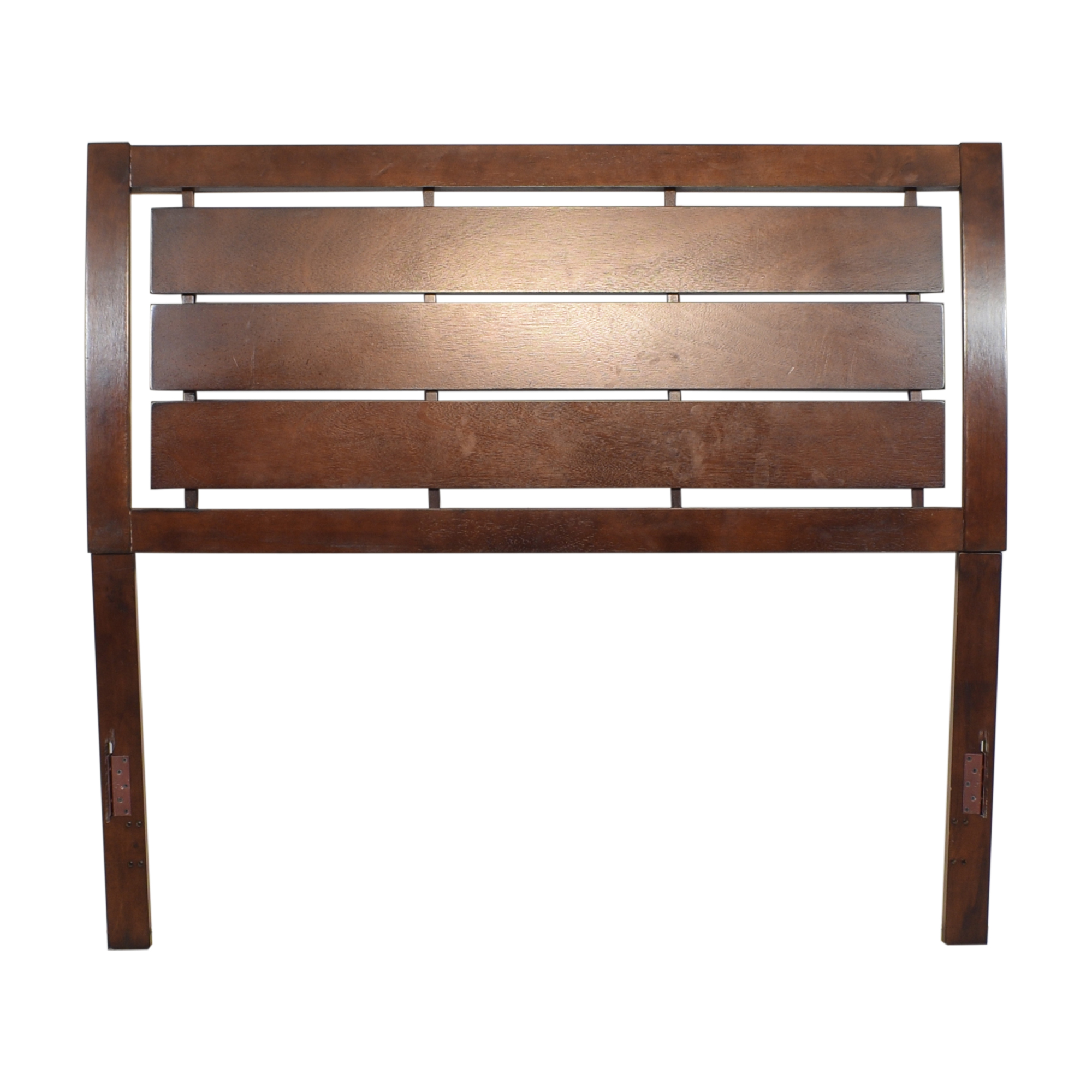 shop Wayfair Full Slat Headboard Wayfair