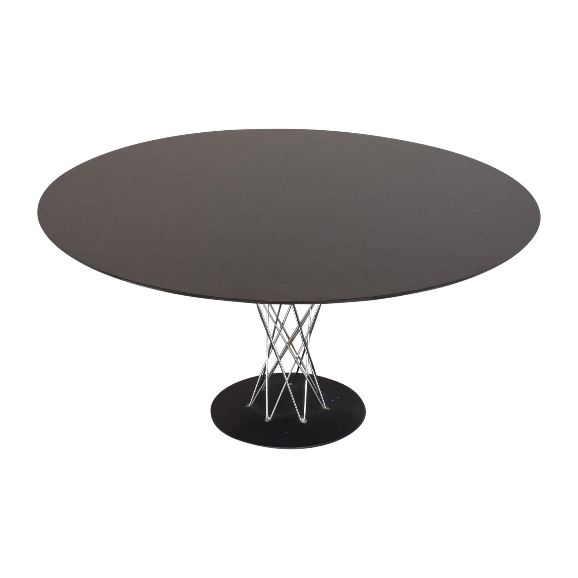 Modernica Modernica Cyclone Dining Table by Isamu Noguchi ma