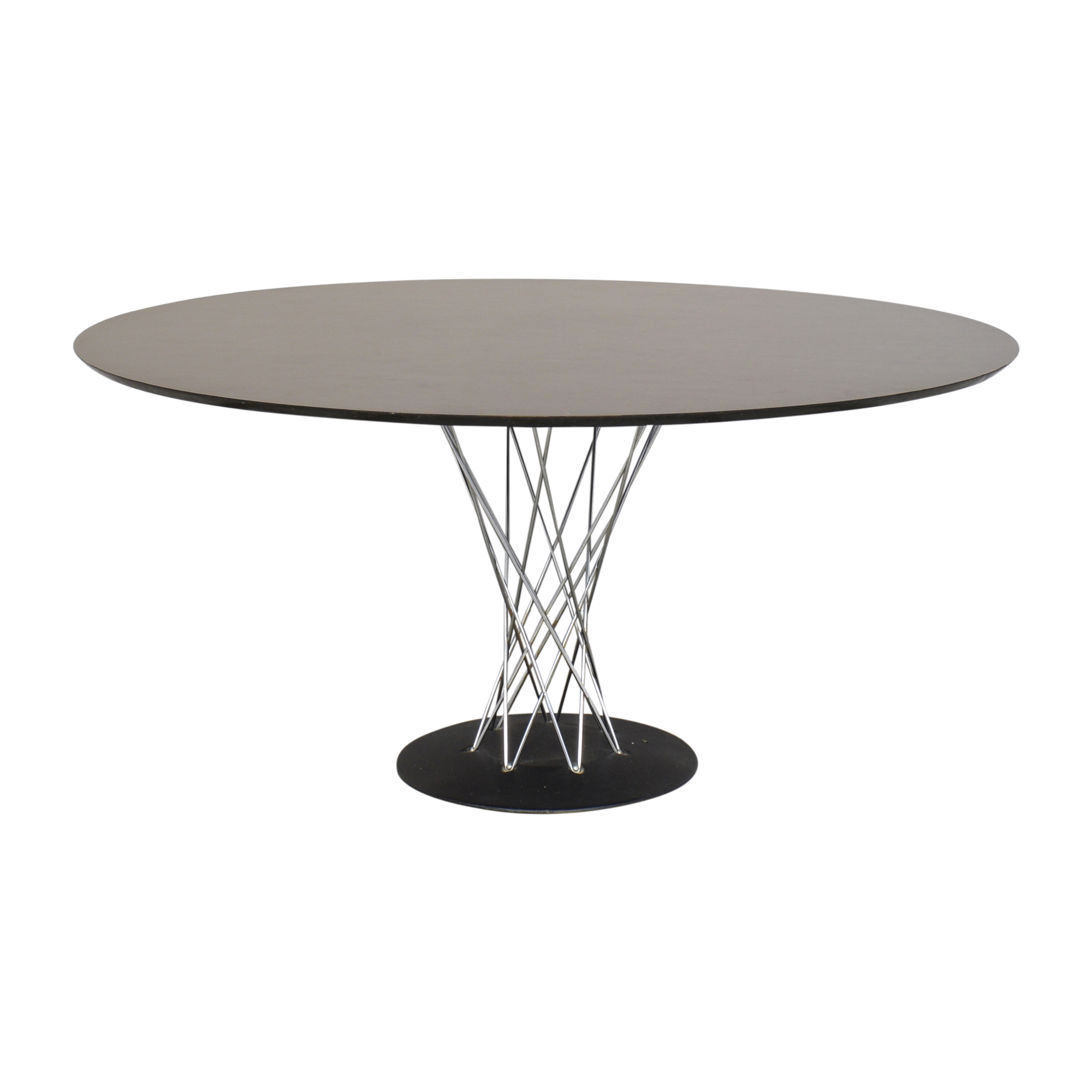 shop Modernica Modernica Cyclone Dining Table by Isamu Noguchi online