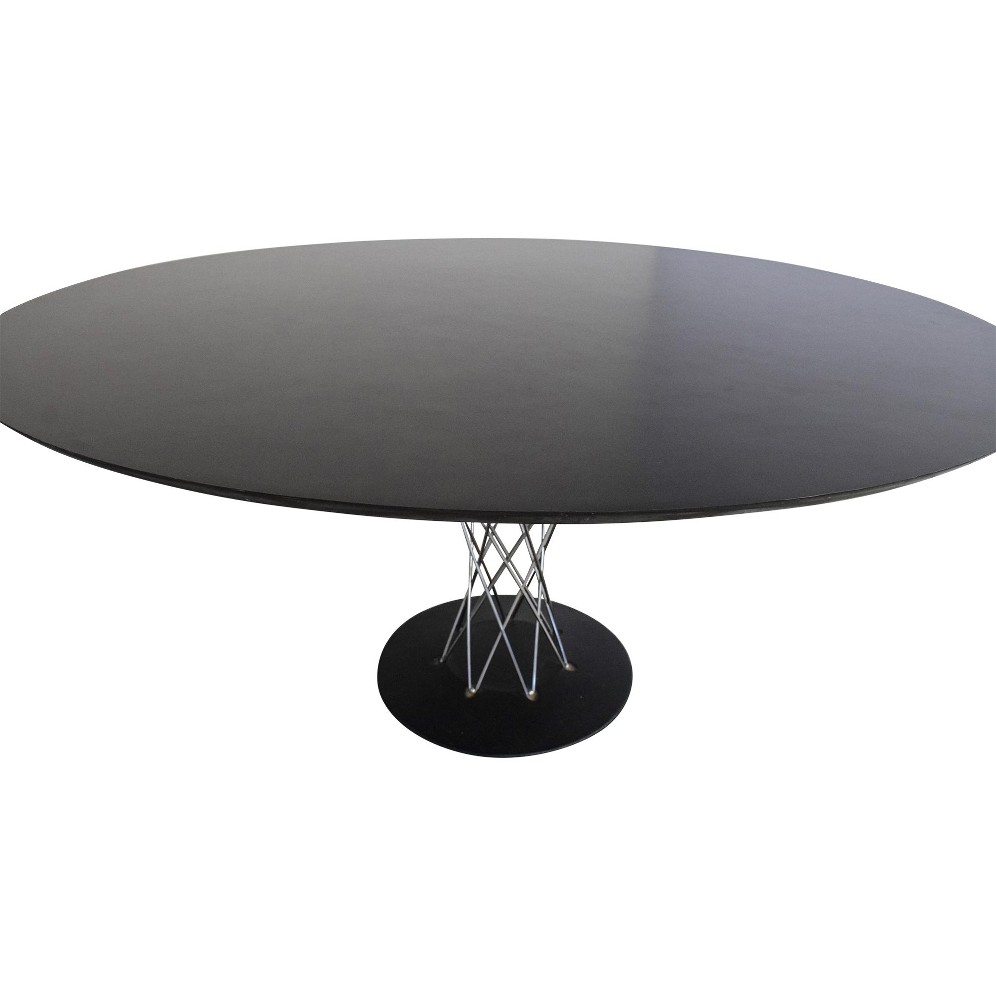 Modernica Modernica Cyclone Dining Table by Isamu Noguchi pa