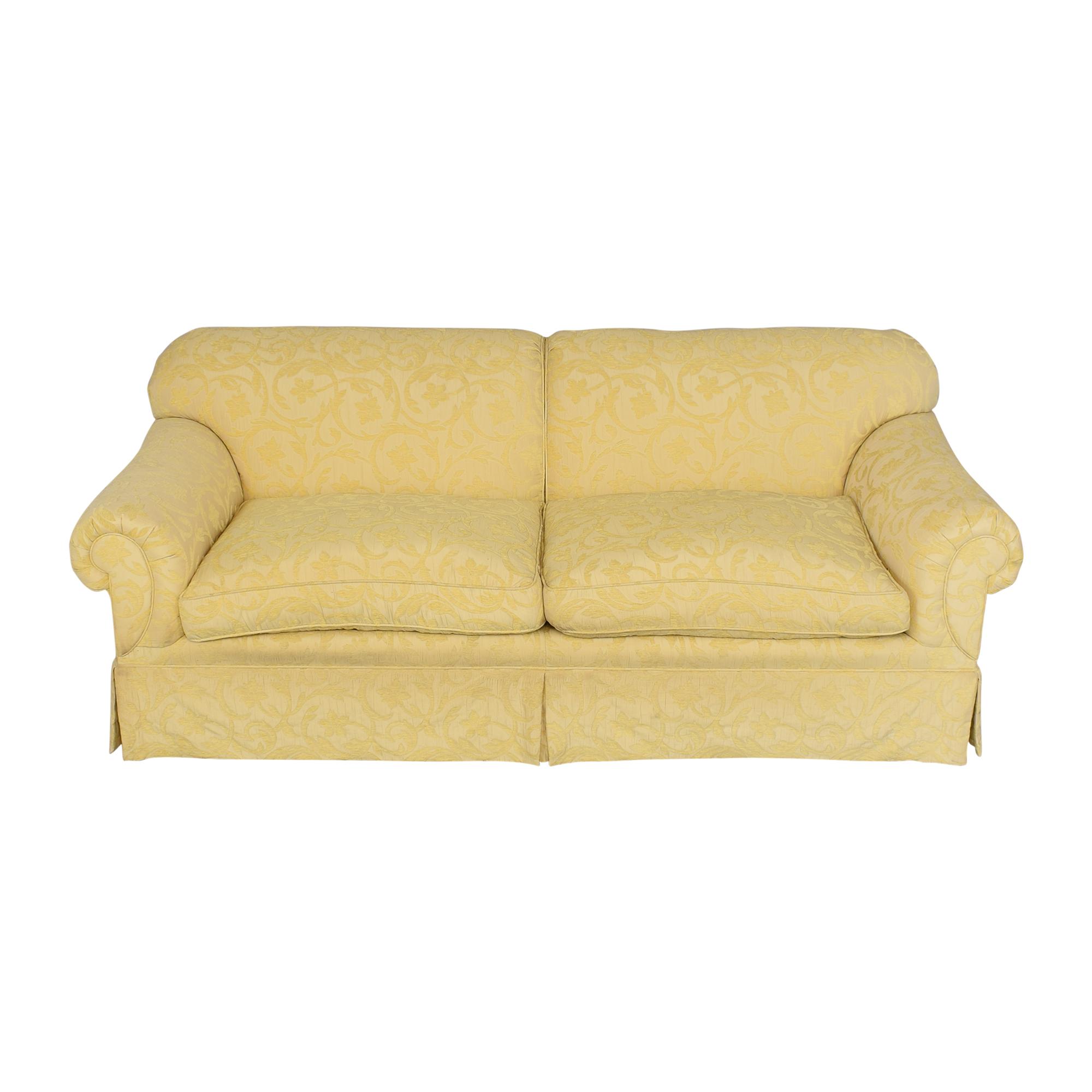 Lee Jofa Lee Jofa Two Cushion Sofa price