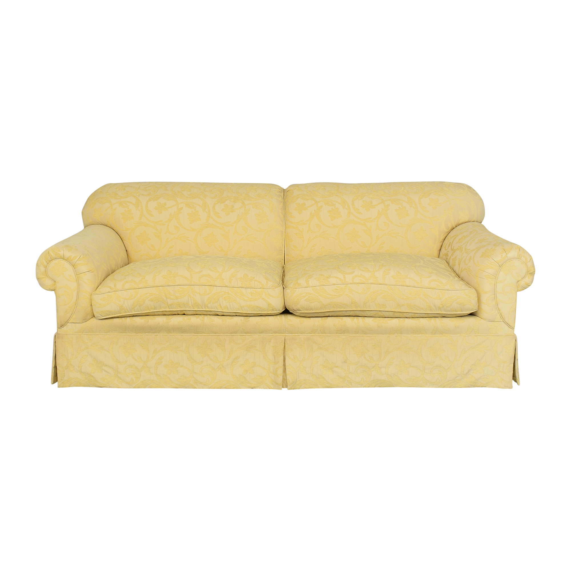 Lee Jofa Lee Jofa Two Cushion Sofa used