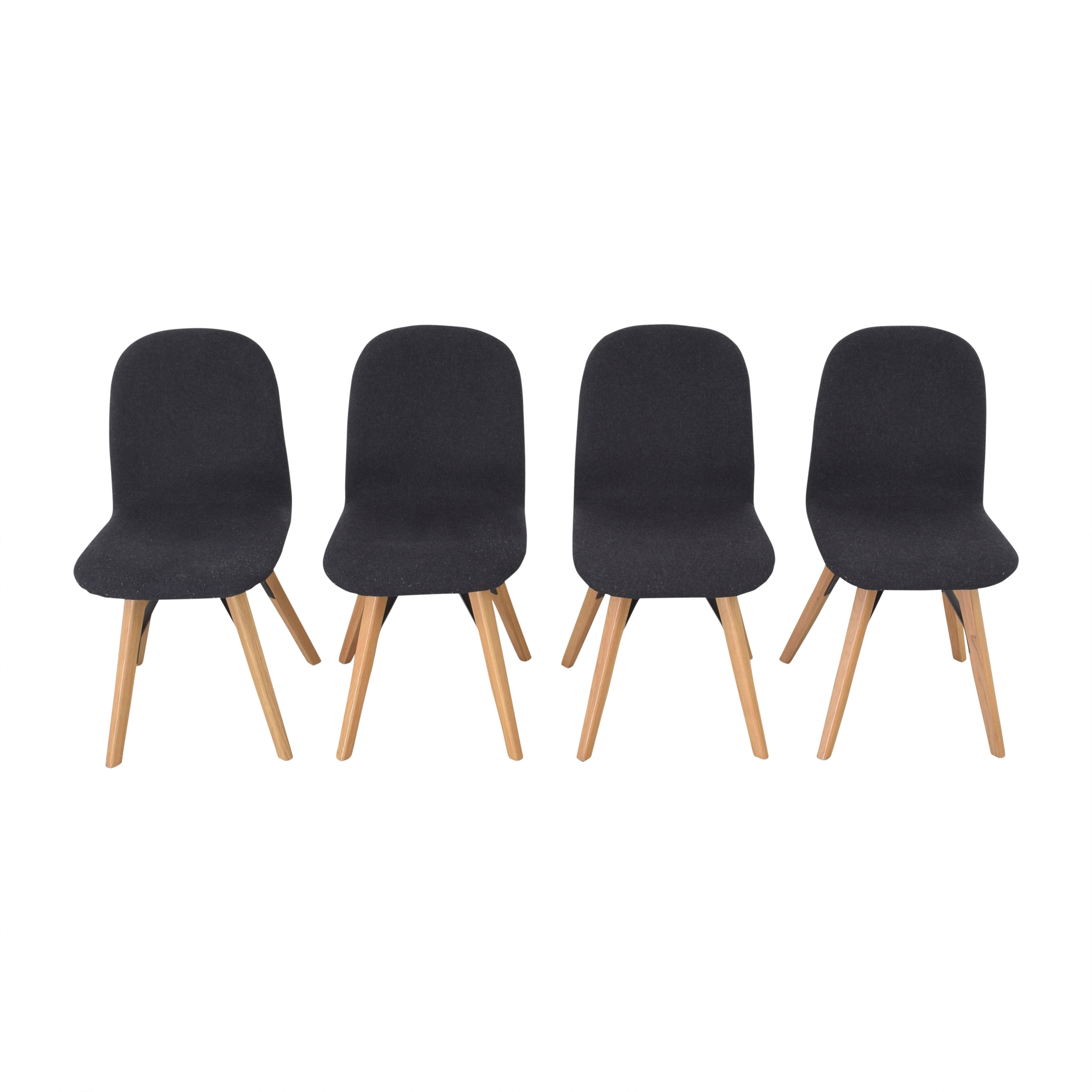 Article Article Mecana Dining Chairs nyc