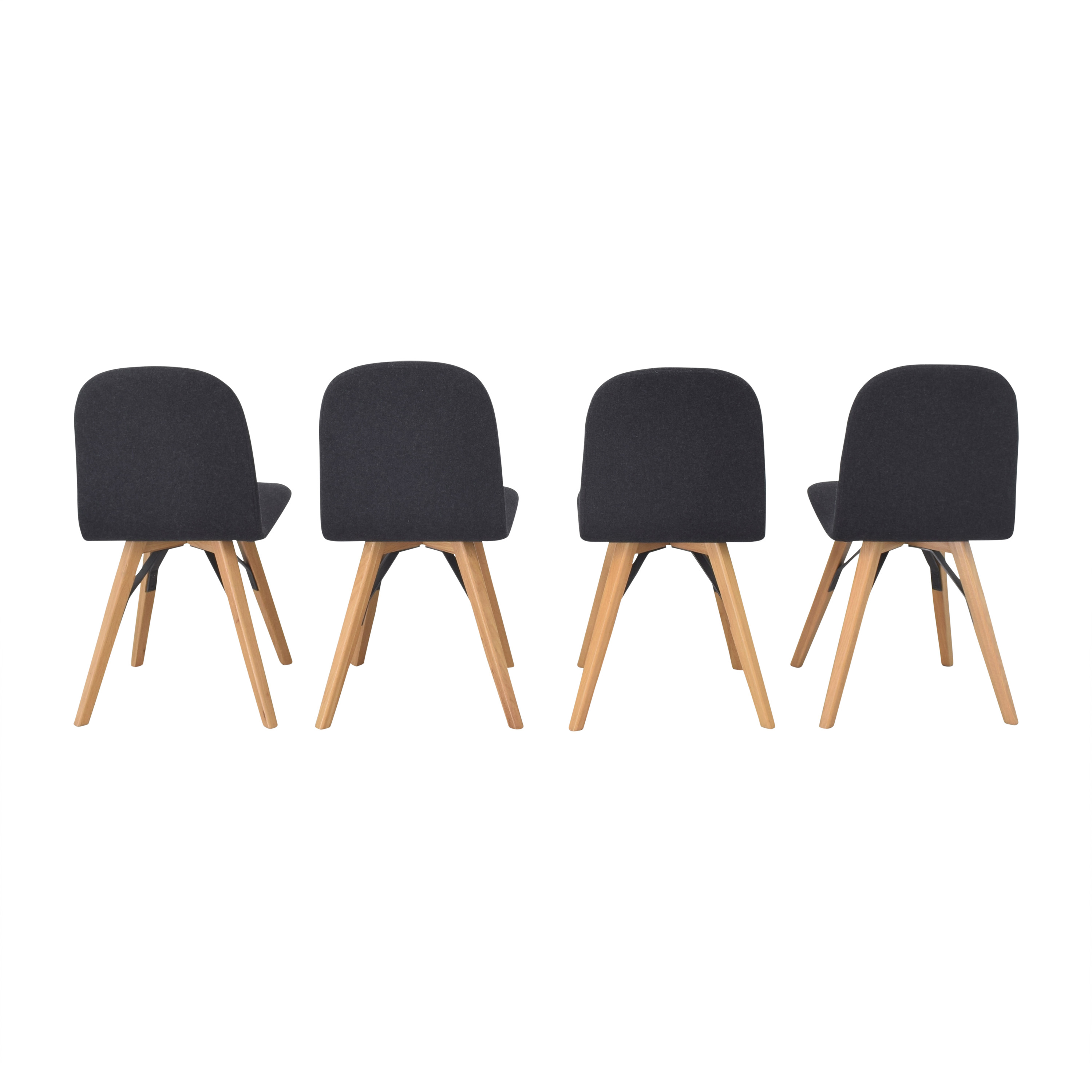 buy Article Mecana Dining Chairs Article Chairs