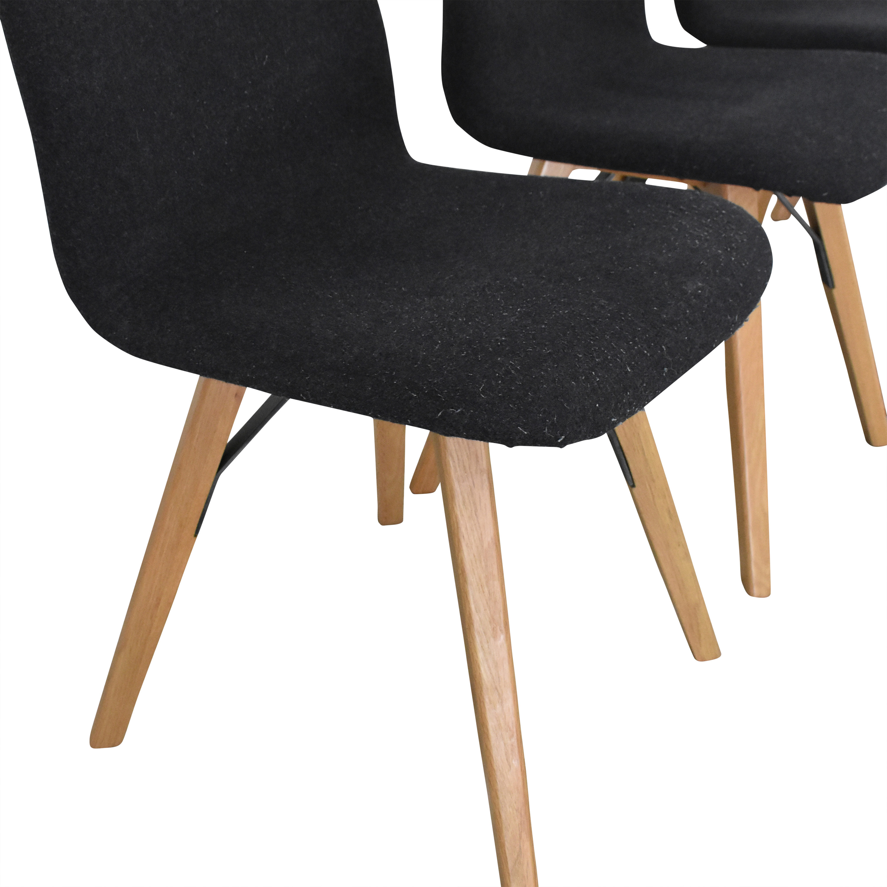 Article Article Mecana Dining Chairs