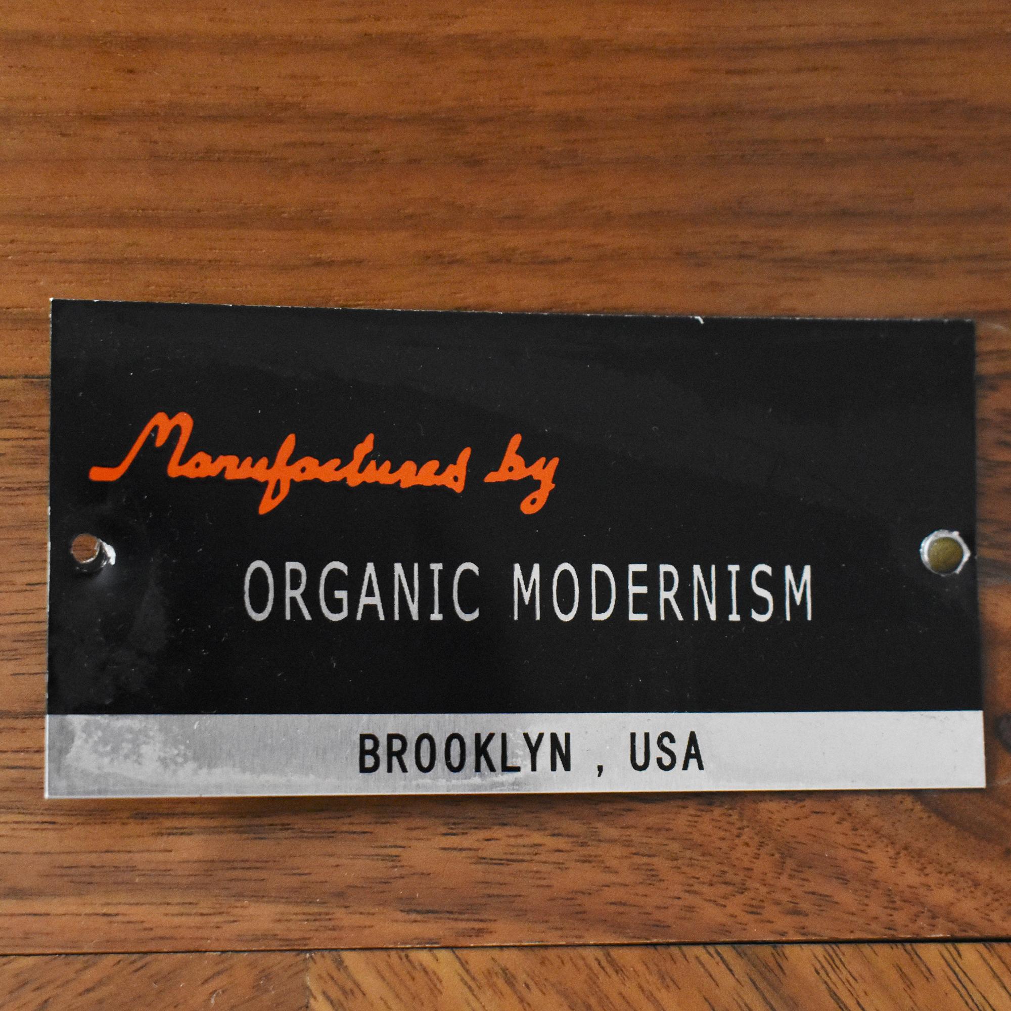buy Organic Modernism Okto Round Dining Table Organic Modernism Tables