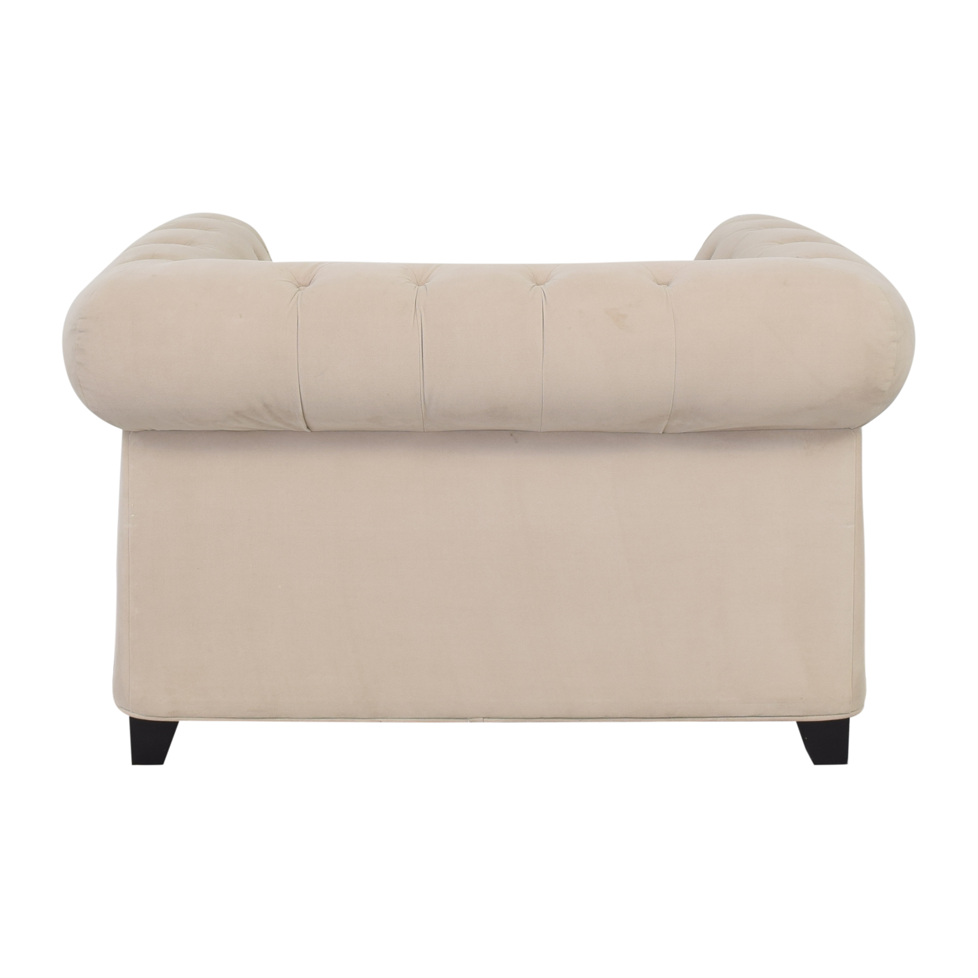 buy Macy's Macy's Martha Stewart Collection Saybridge Arm Chair online