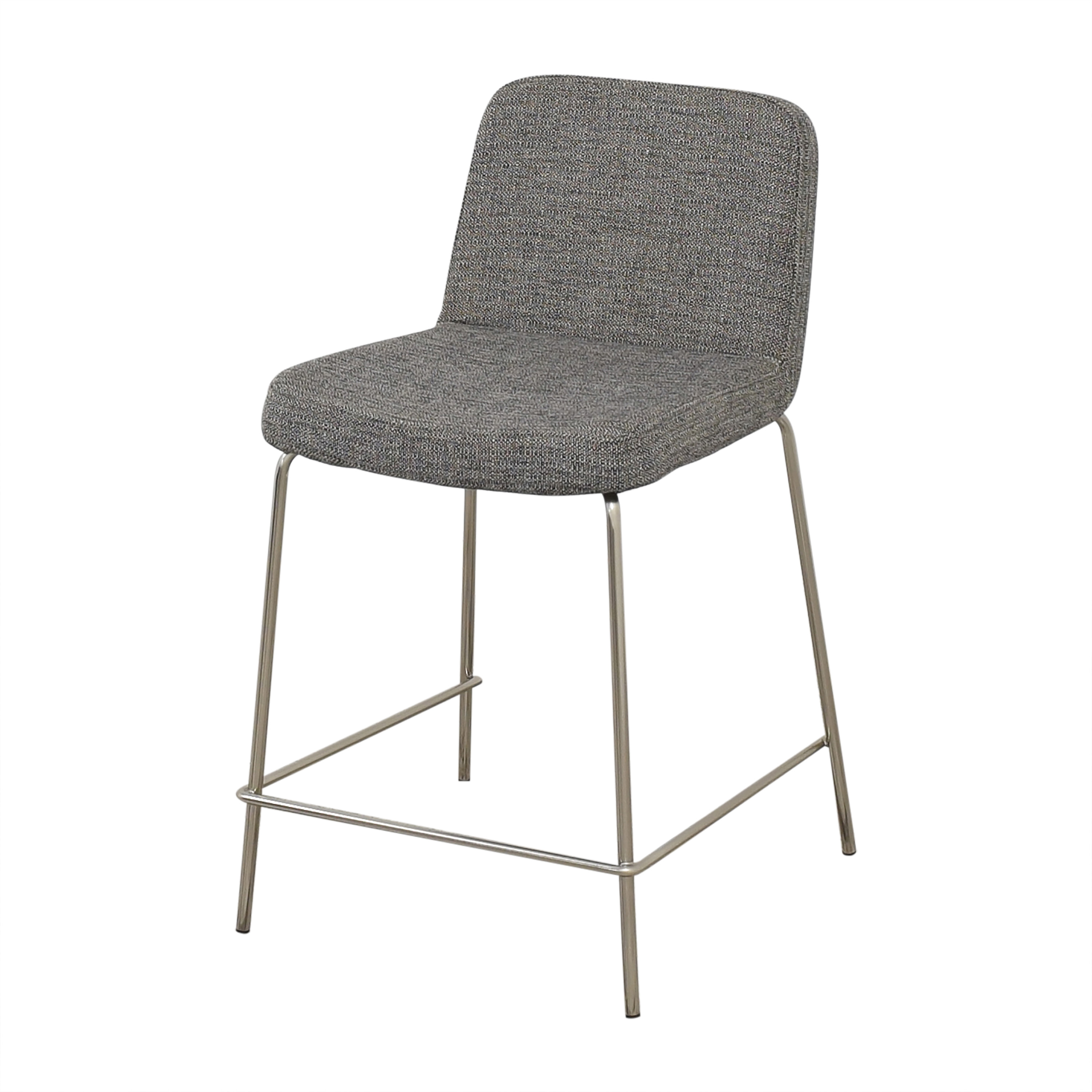 CB2 CB2 Charlie Counter Stools discount