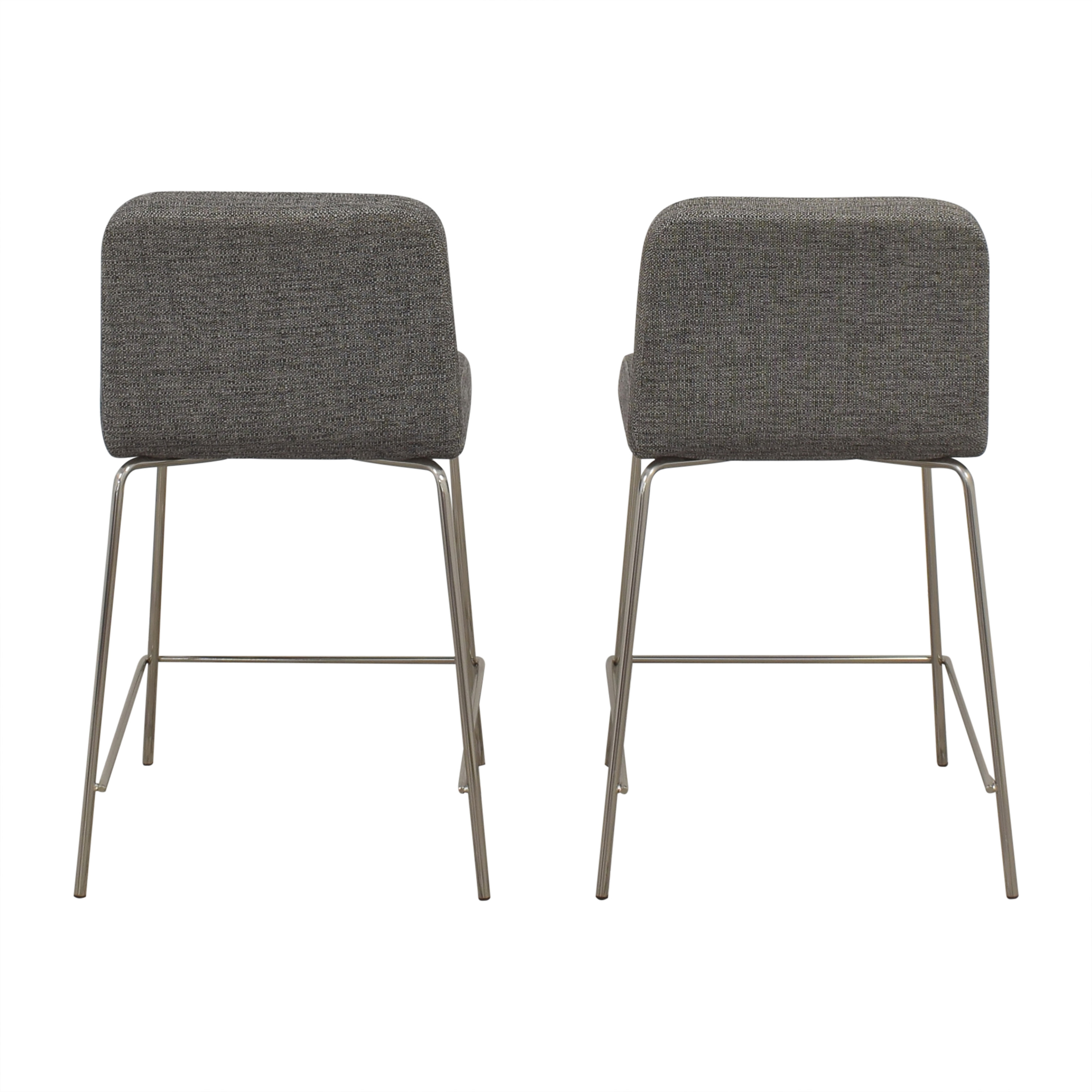 CB2 CB2 Charlie Counter Stools price