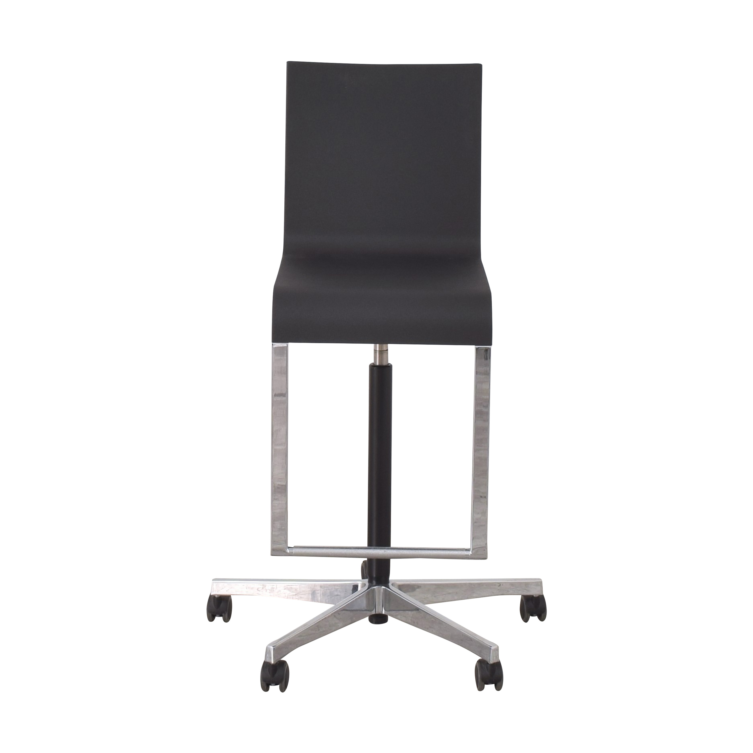 Vitra Vitra .03 High Office Stool Home Office Chairs
