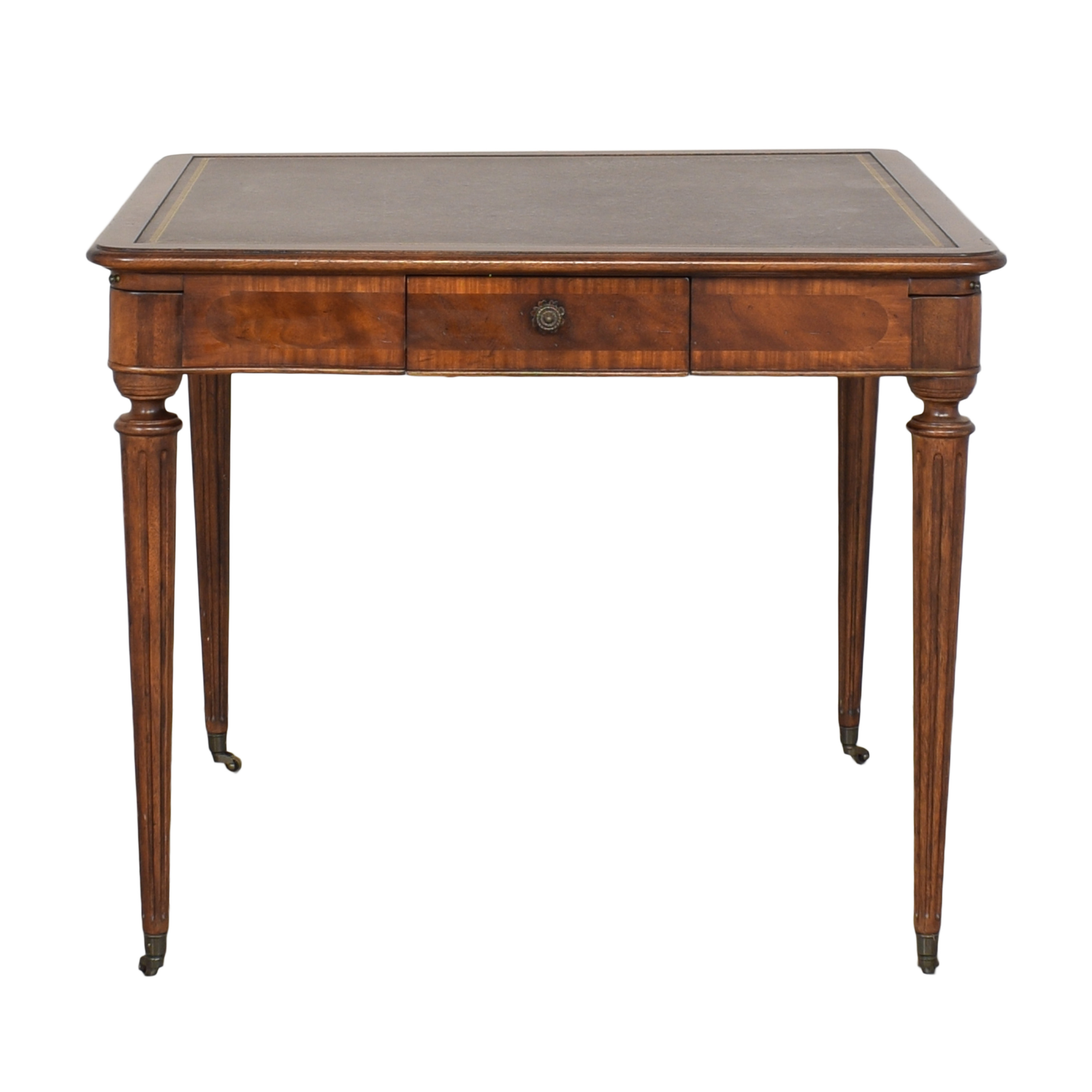 Drexel Heritage Drexel Heritage Game Table Tables