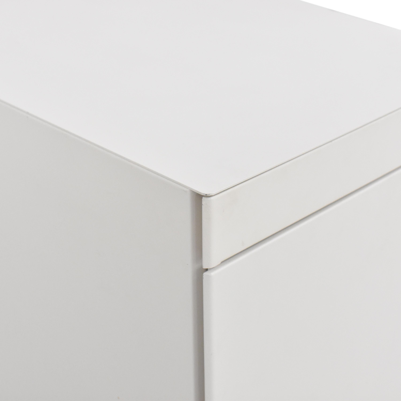 Vitra ABC Mobile Pedestal Filing Cabinet / Storage
