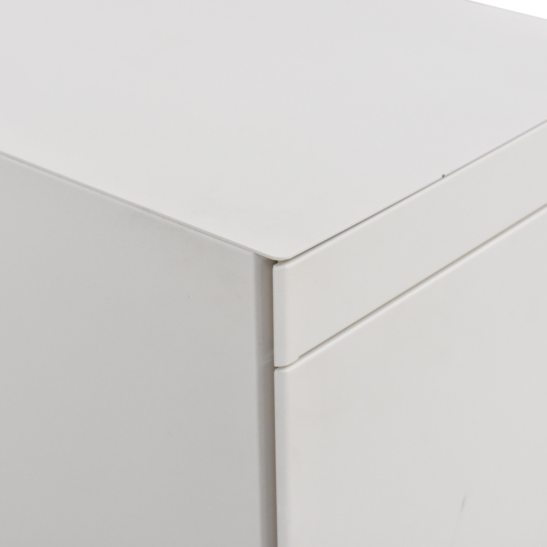 Vitra Vitra ABC Mobile Pedestal Filing Cabinet discount