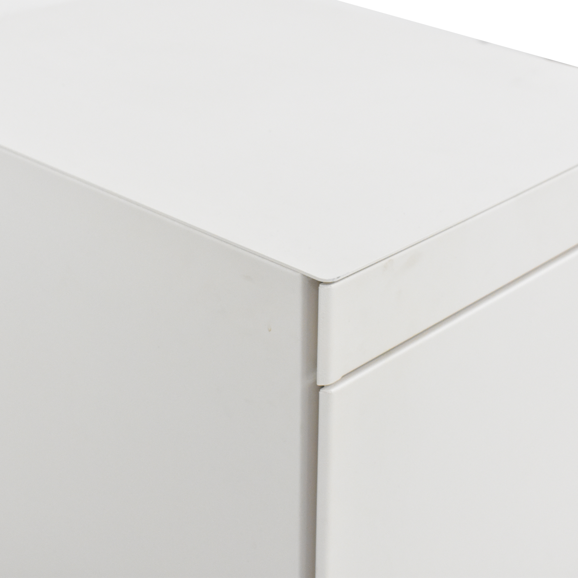Vitra ABC Mobile Pedestal Filing Cabinet Vitra