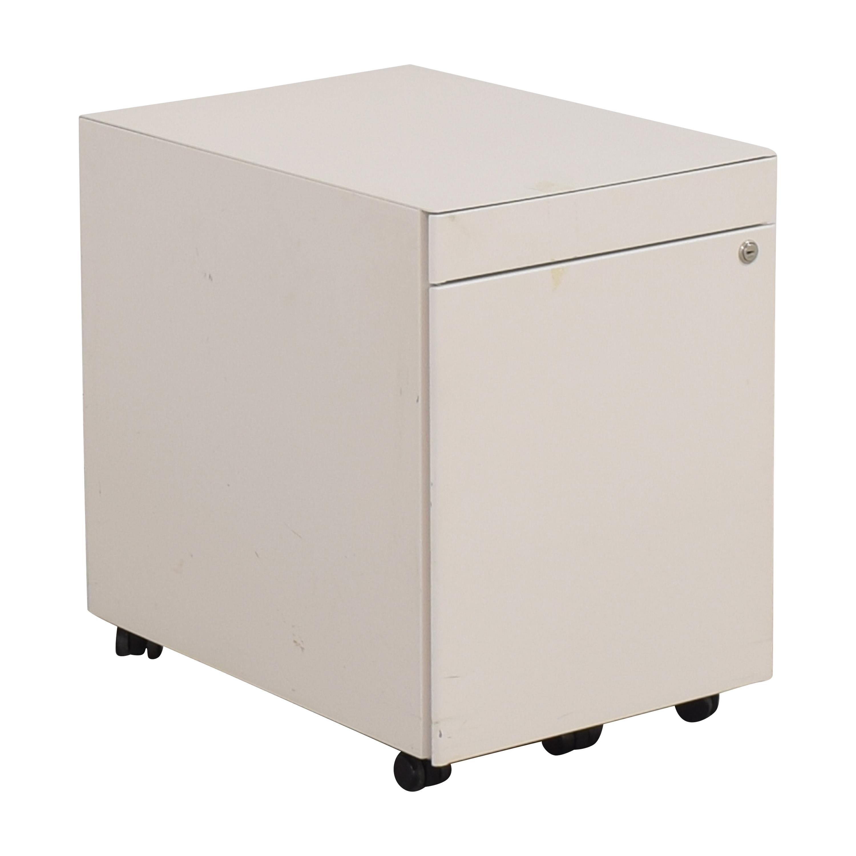 Vitra ABC Mobile Pedestal Filing Cabinet sale