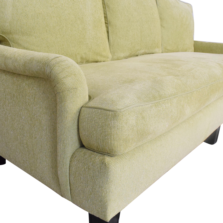 shop  Custom Bench Cushion Sofa online