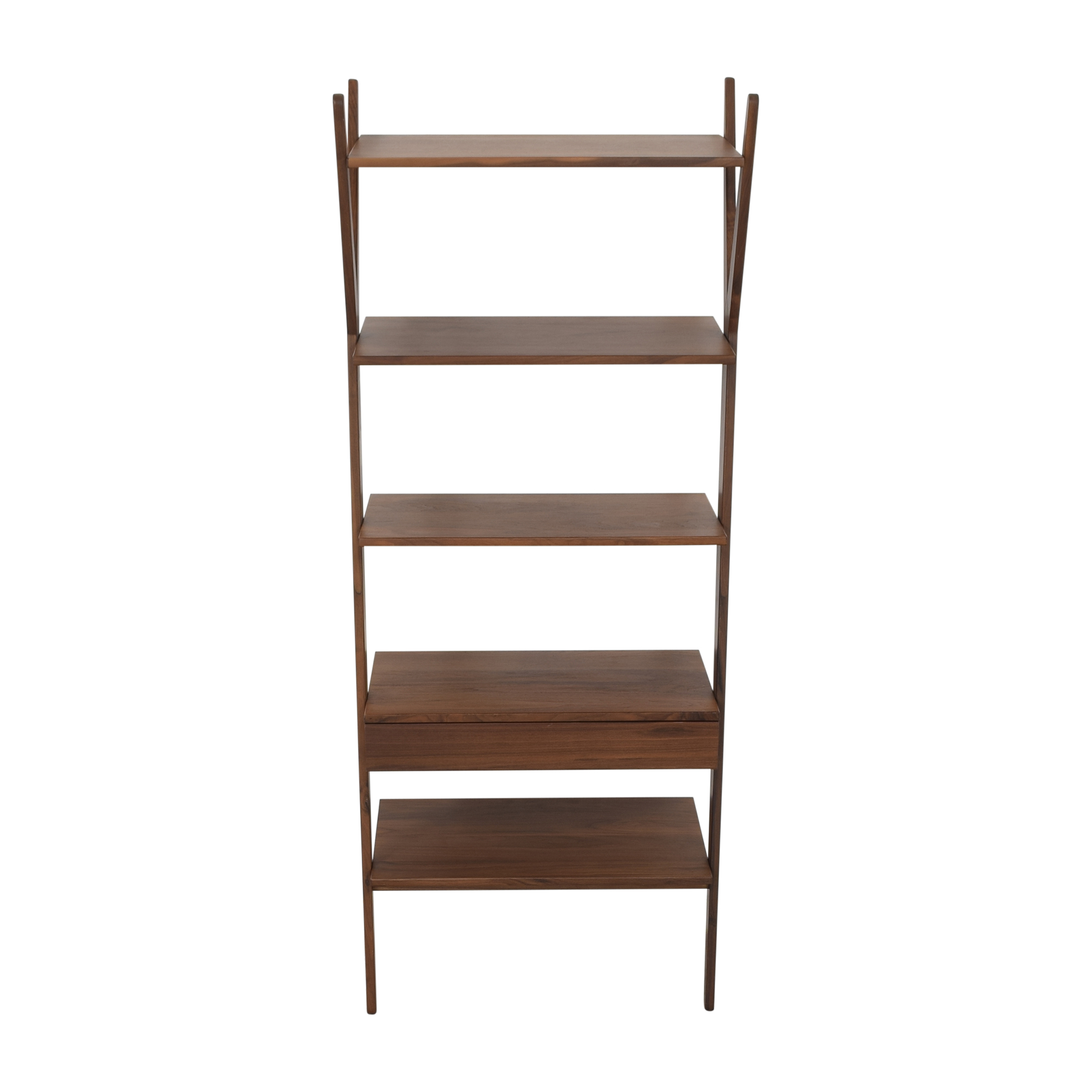 buy Article Article Lignum Walnut Bookshelf online