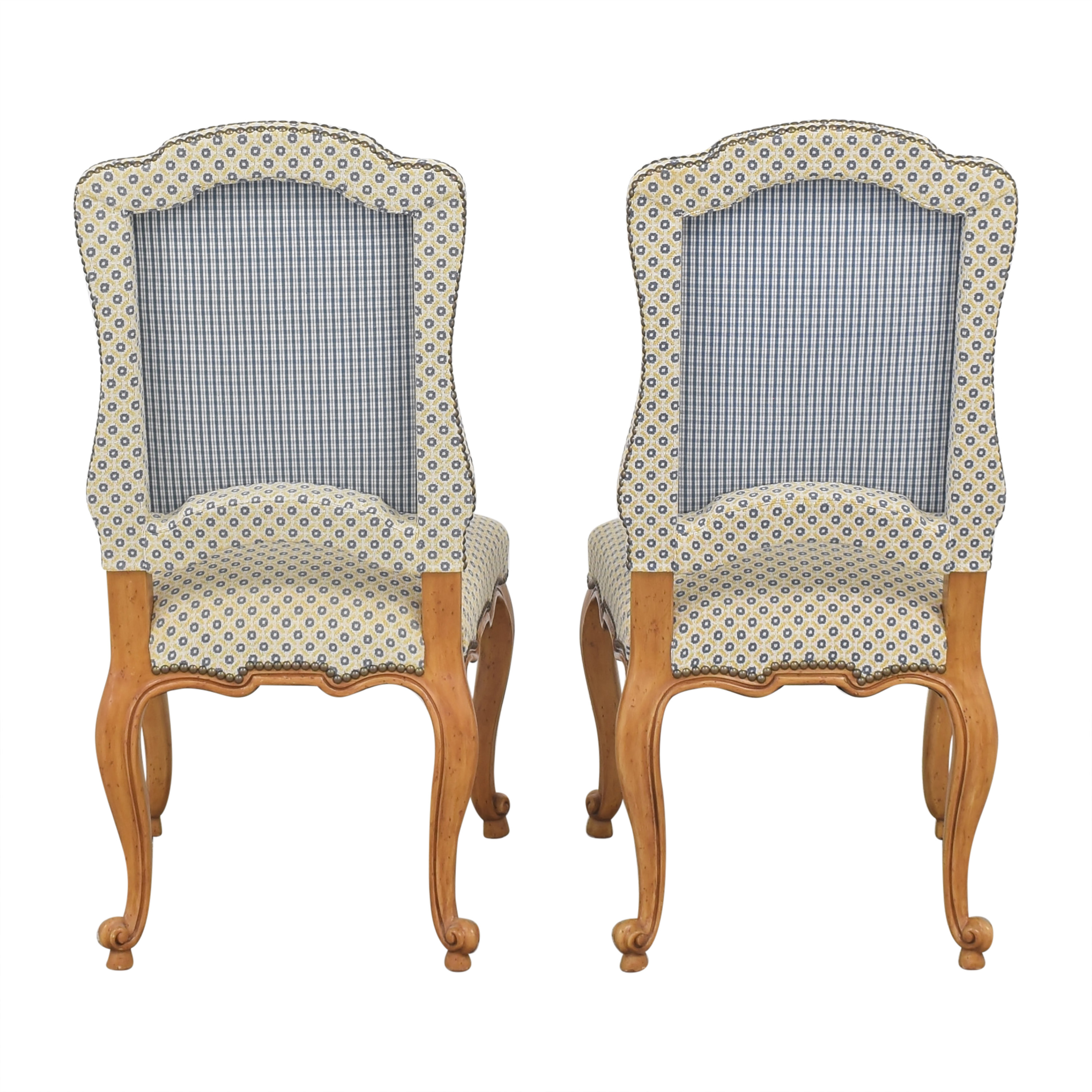 Minton-Spidell Minton-Spidell Regence Dining Side Chairs nj
