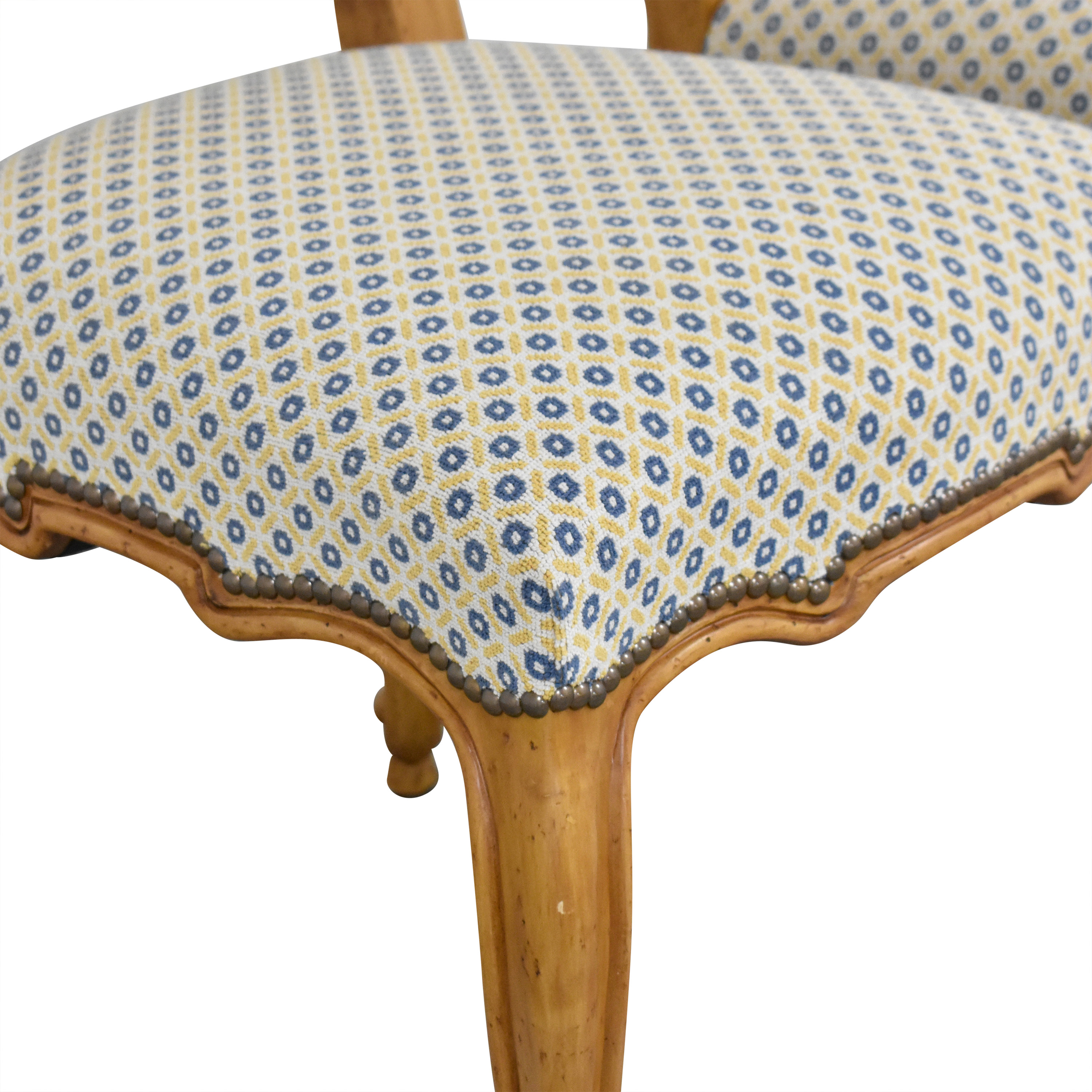 Minton-Spidell Minton-Spidell Regence Dining Side Chairs