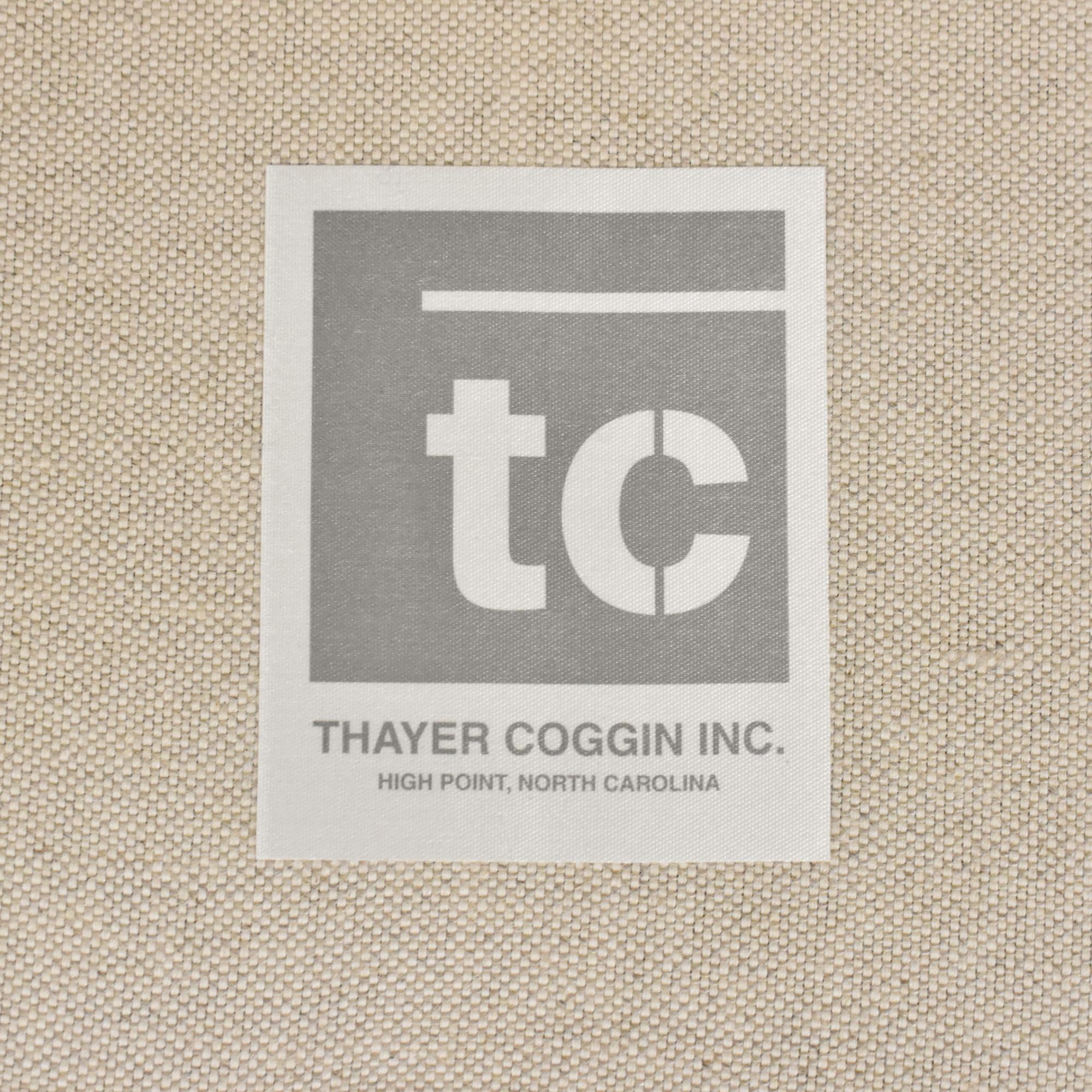 Thayer Coggin Thayer Coggin Clip 2 Sectional Sofa used