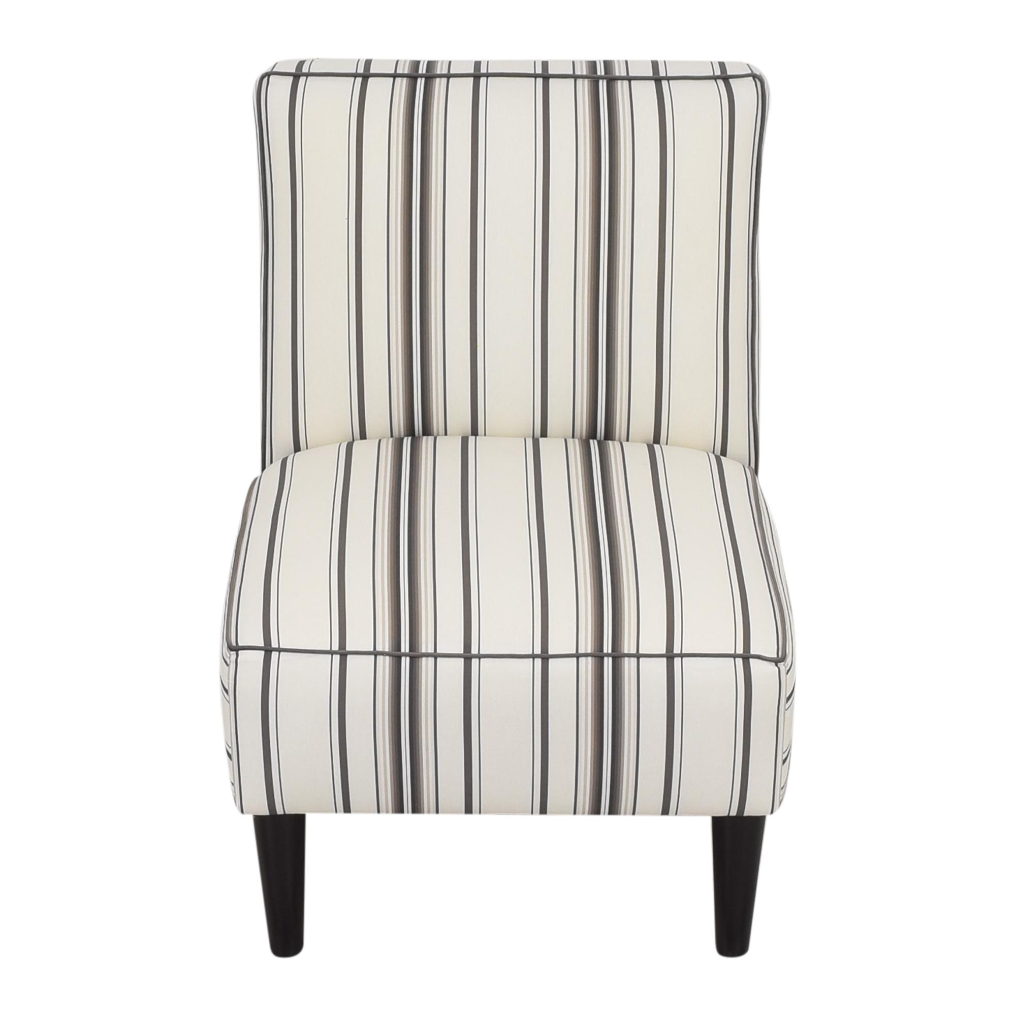 The Inside The Inside Slipper Chair price