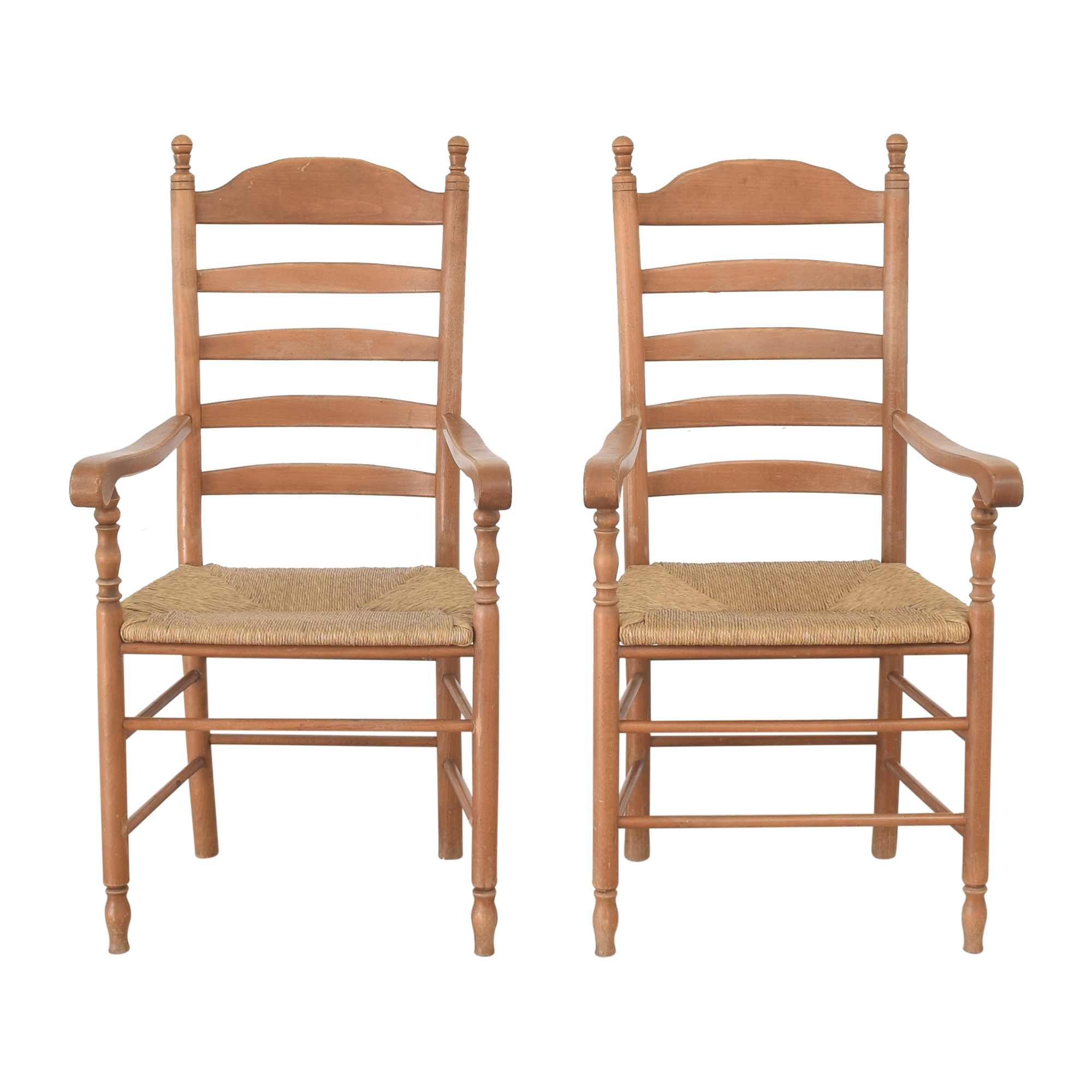 buy  Custom Tall Back Arm Chairs online