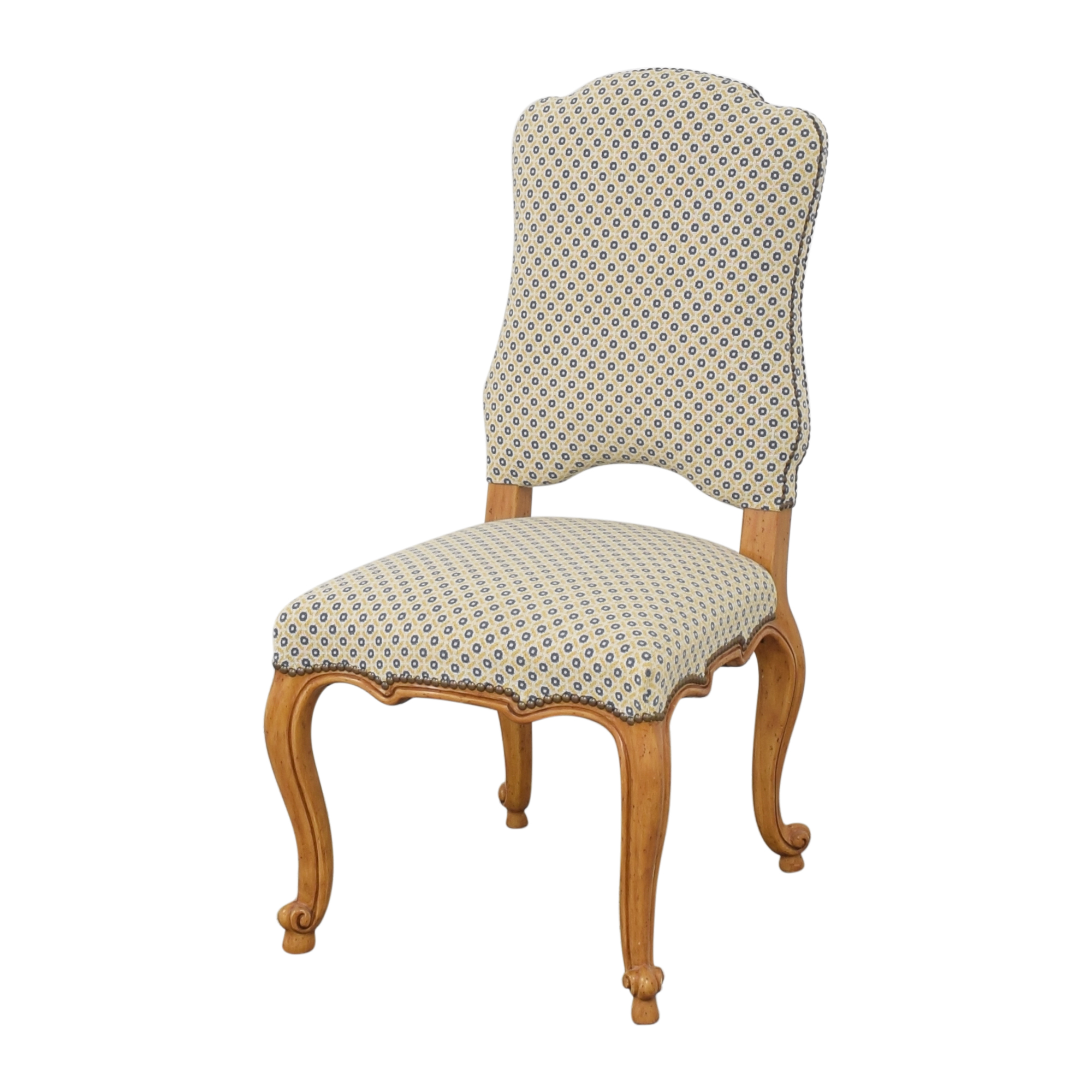 Minton-Spidell Minton-Spidell Regence Dining Side Chairs multi
