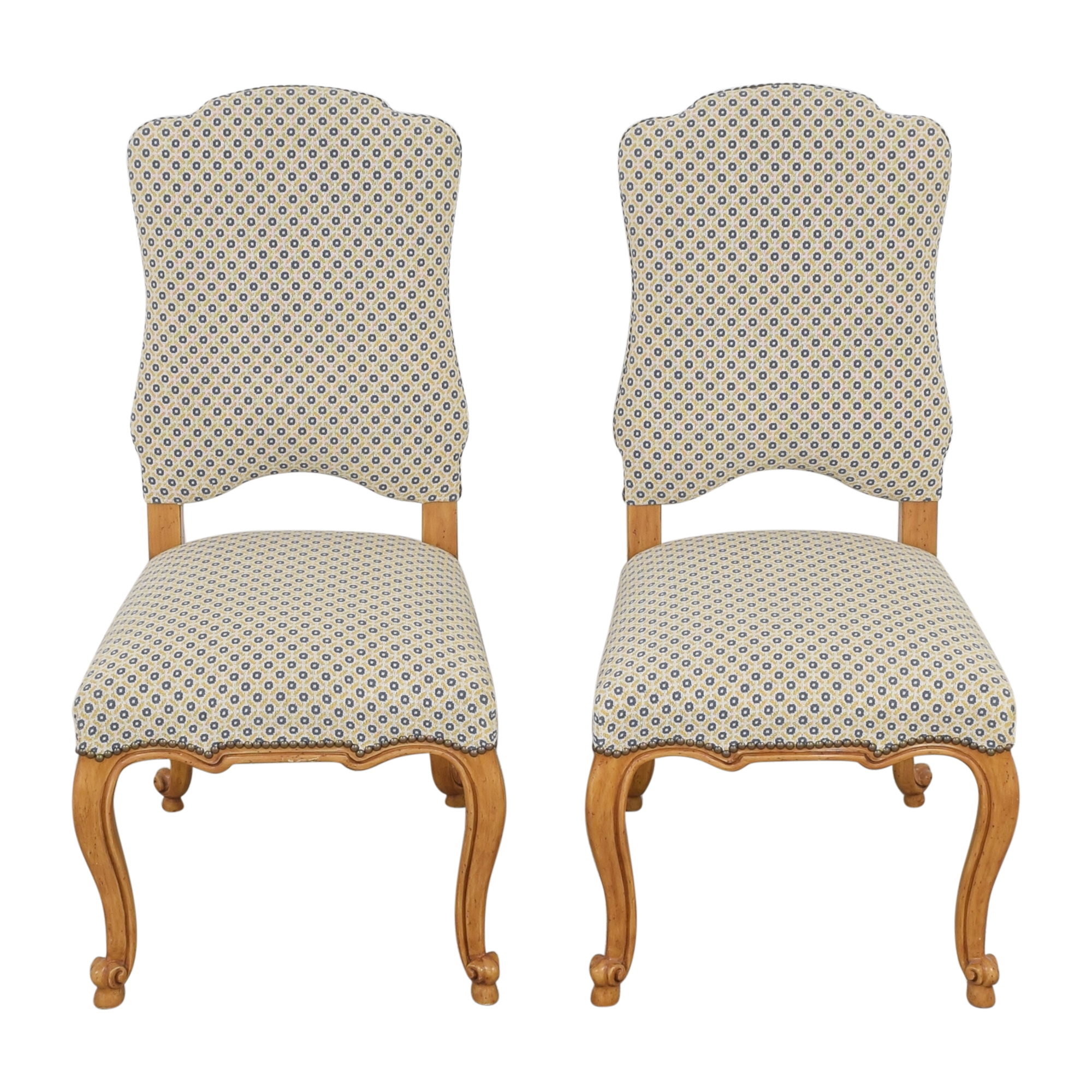 Minton-Spidell Regence Dining Side Chairs / Chairs