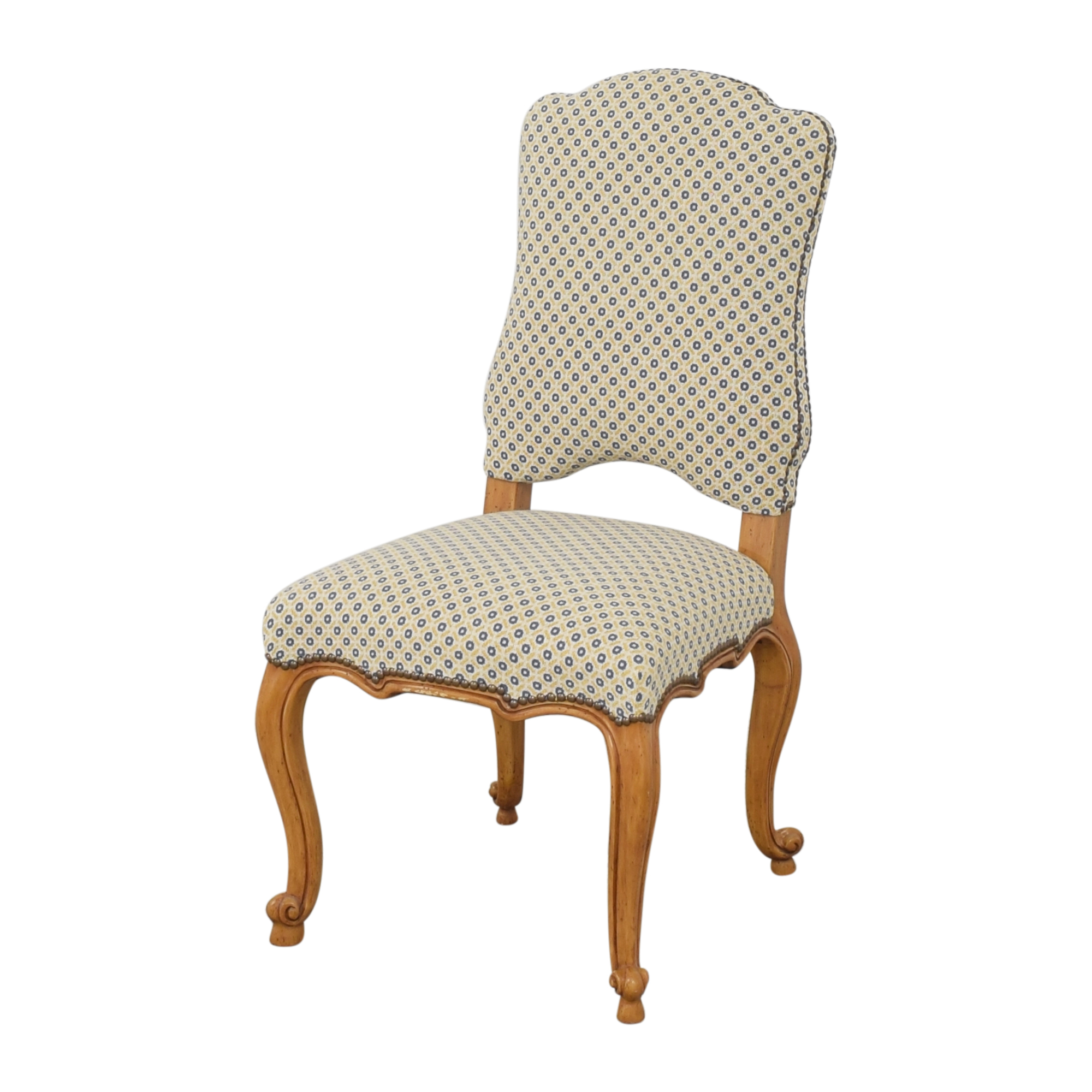 Minton-Spidell Minton-Spidell Regence Dining Side Chairs discount