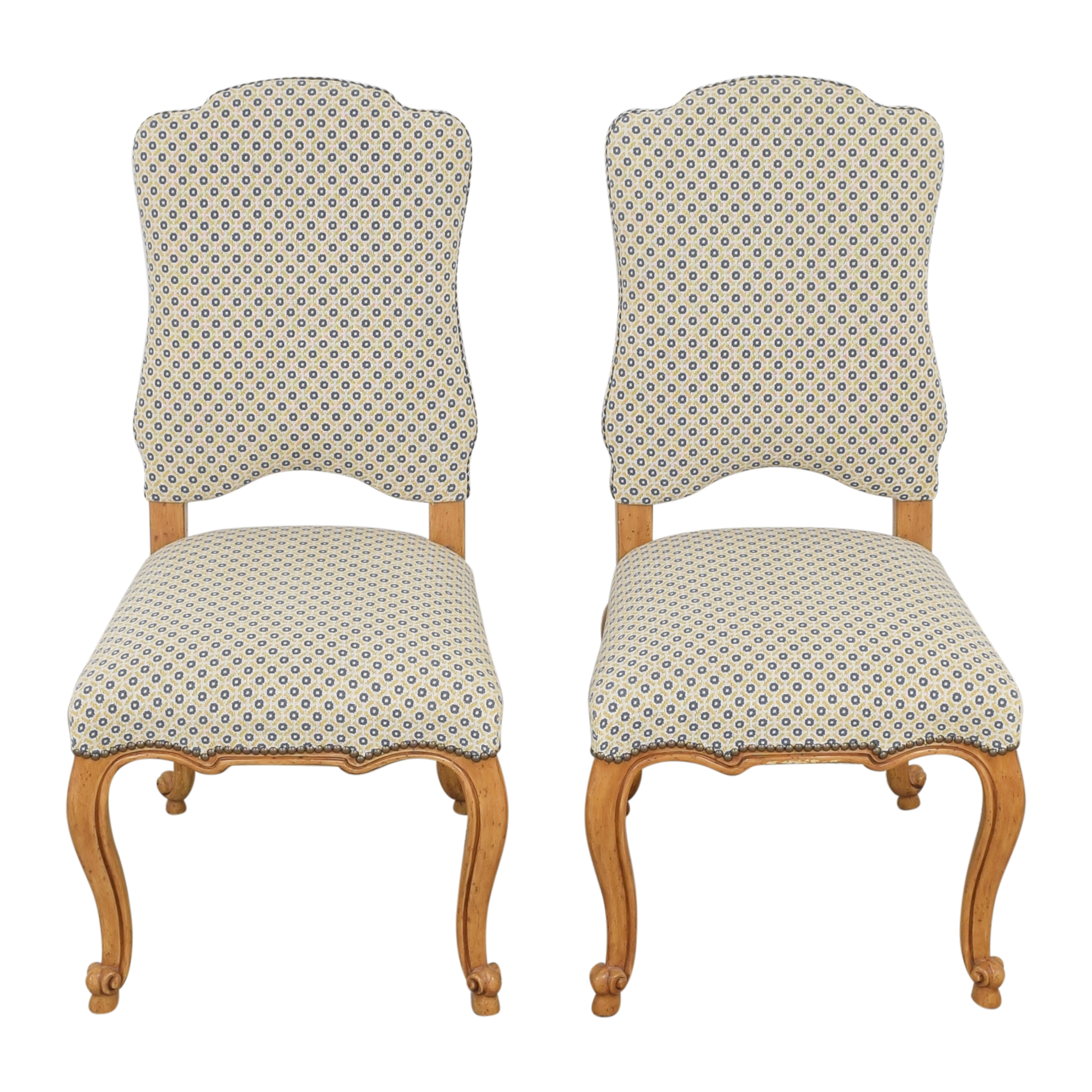 Minton-Spidell Minton-Spidell Regence Dining Side Chairs on sale