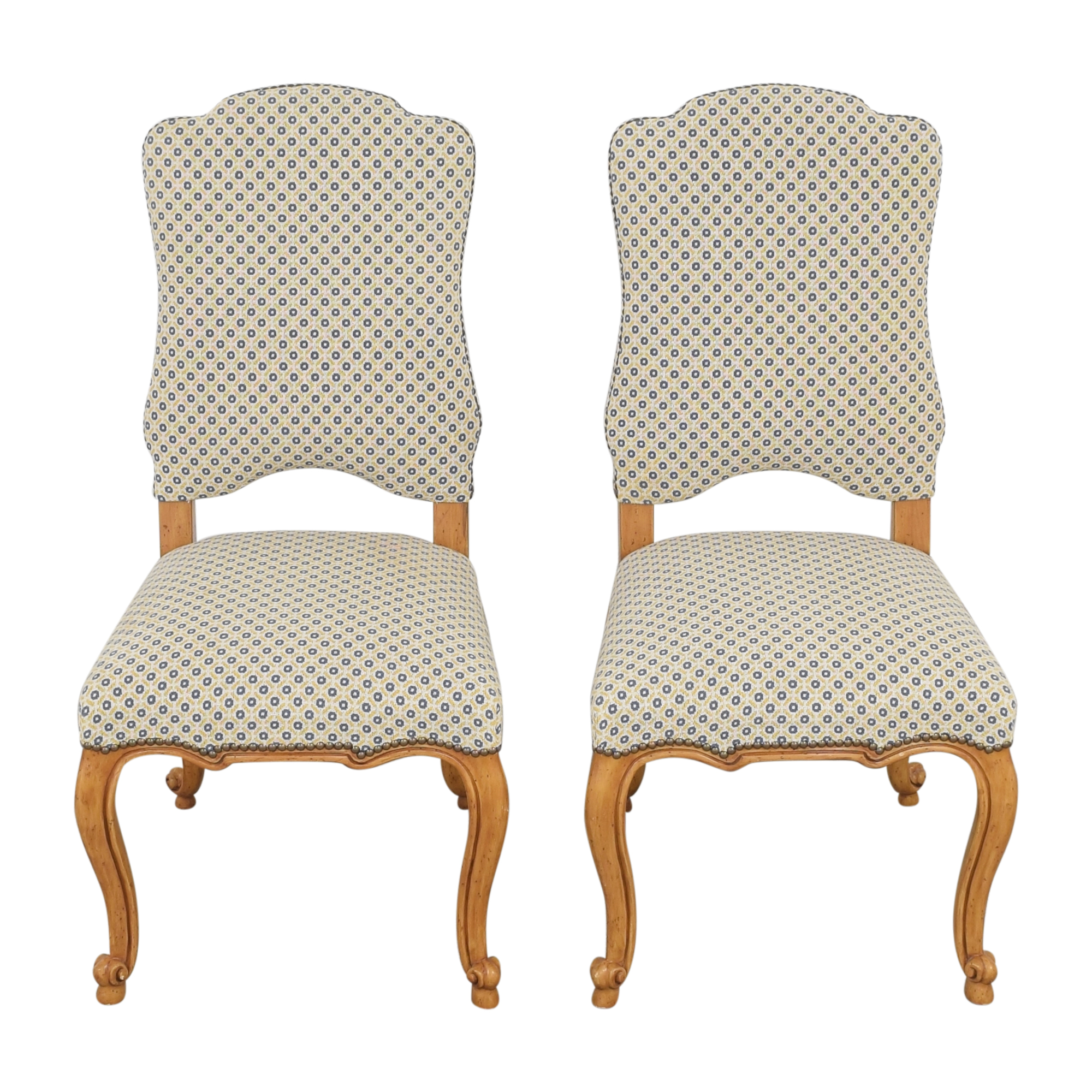 Minton-Spidell Regence Dining Side Chairs / Dining Chairs