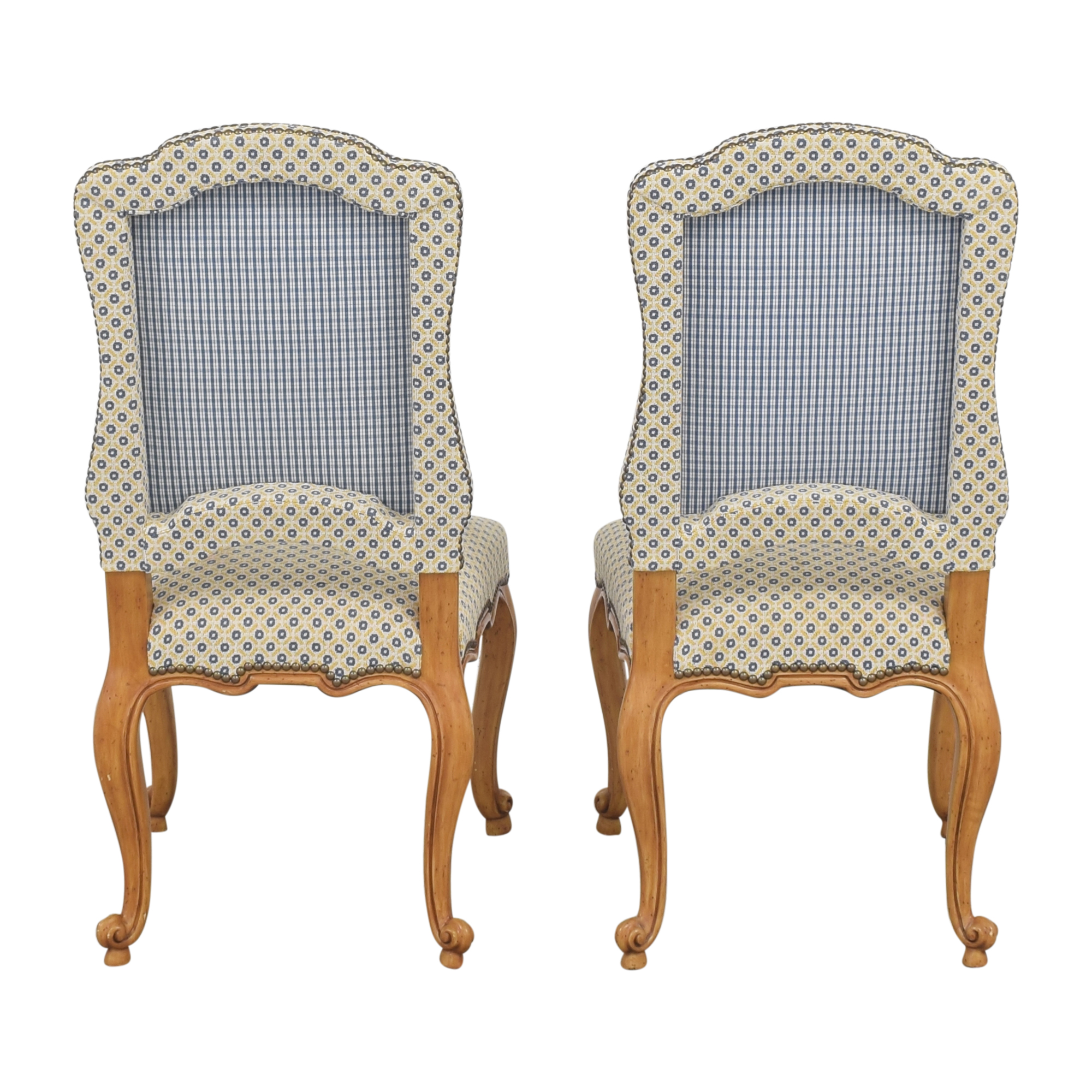 Minton-Spidell Minton-Spidell Regence Dining Side Chairs pa