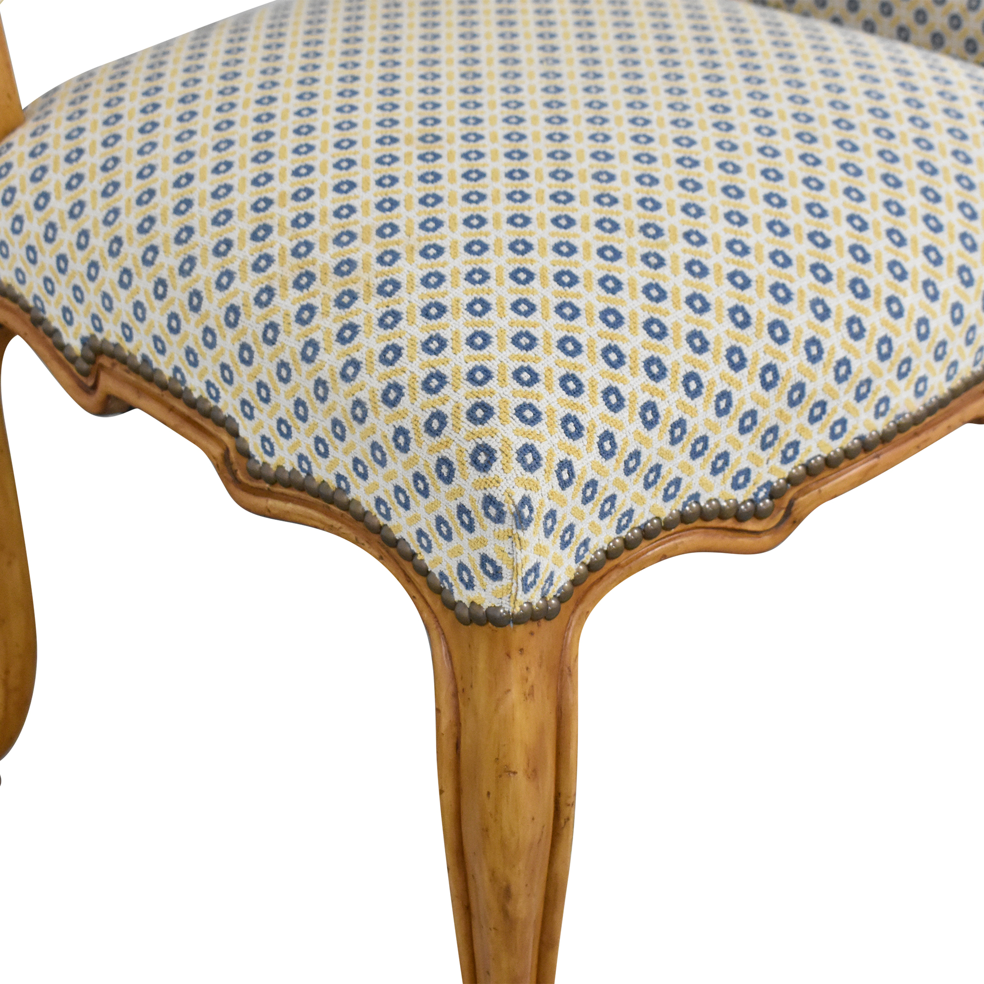 Minton-Spidell Minton-Spidell Regence Dining Side Chairs mutli