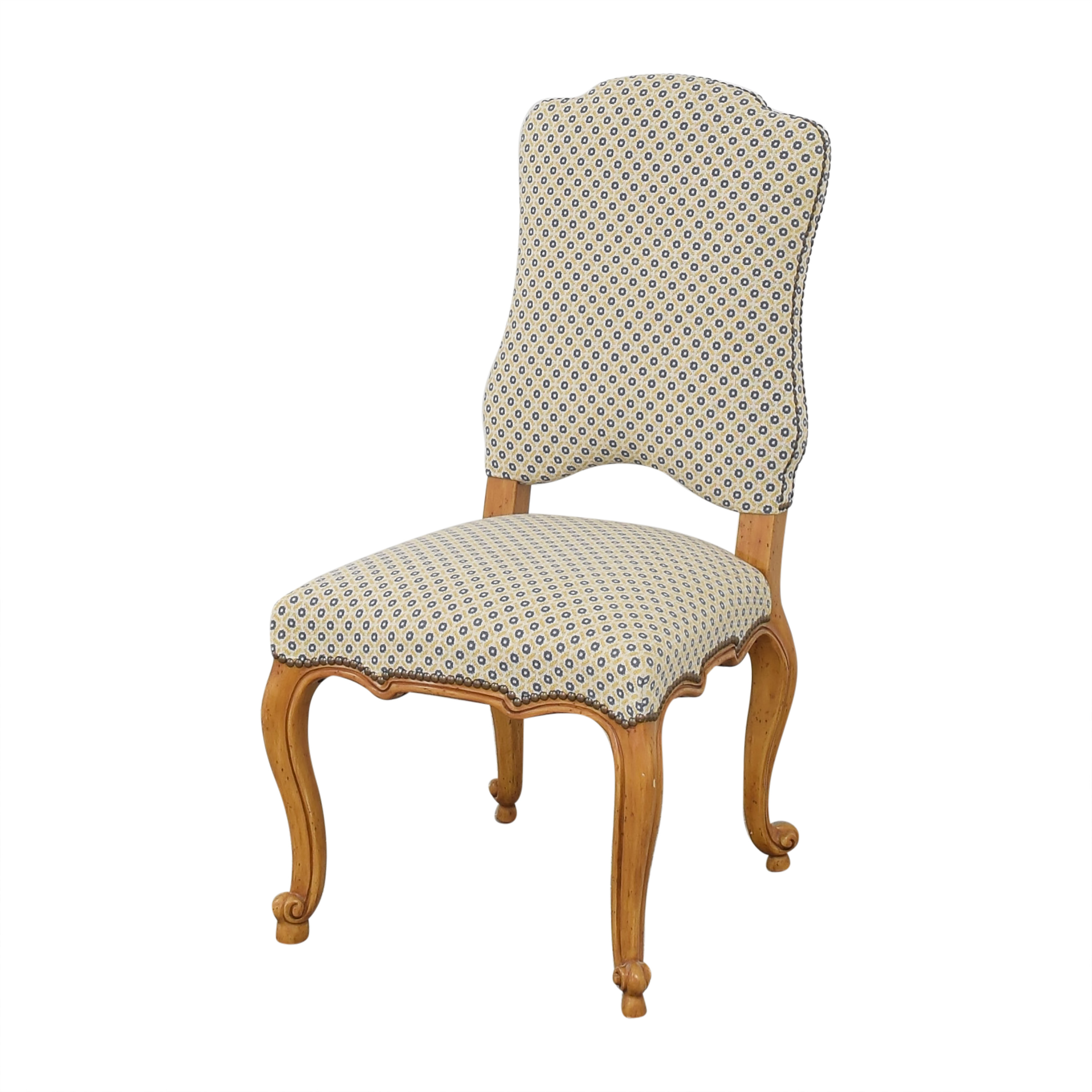 Minton-Spidell Minton-Spidell Regence Dining Side Chairs Chairs