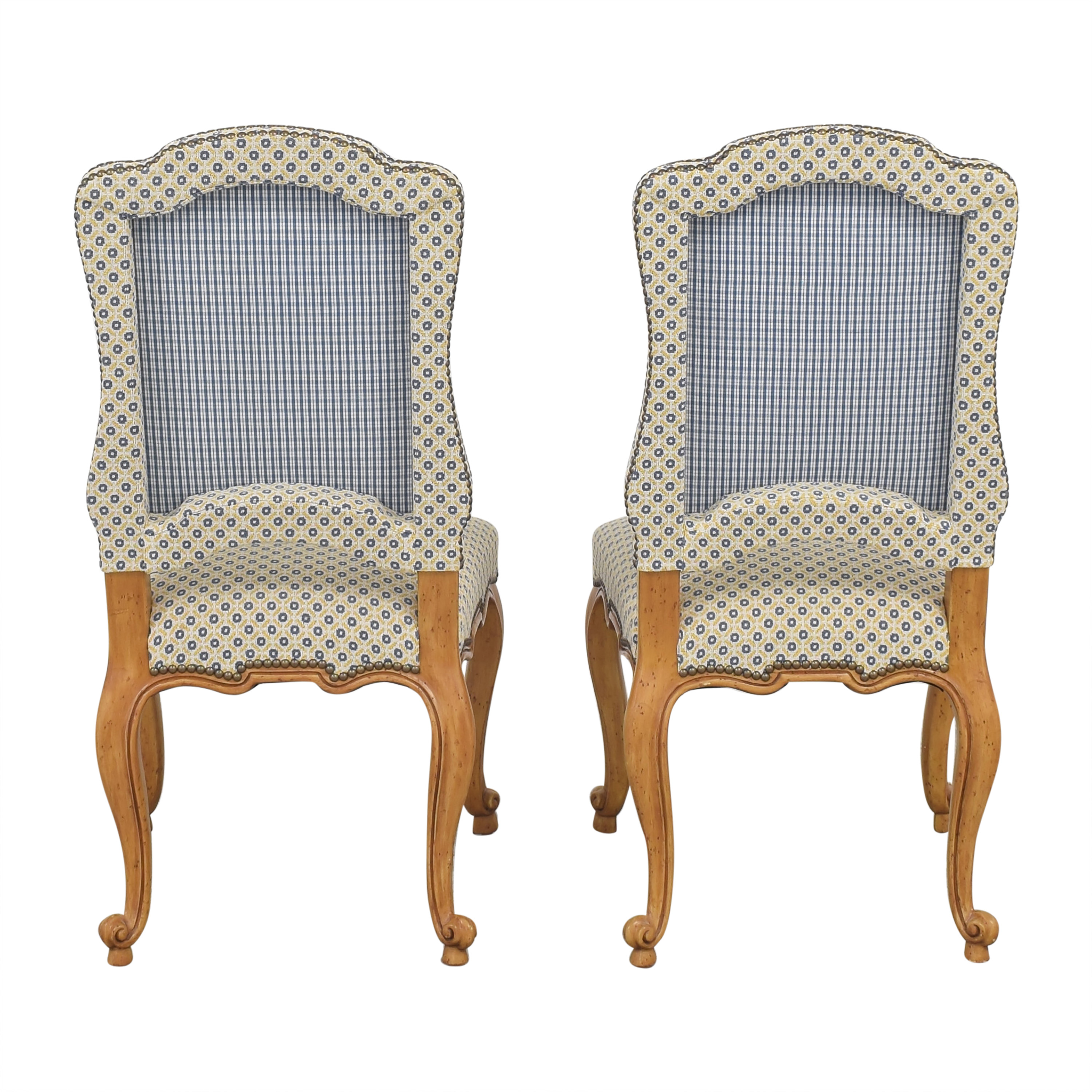 shop Minton-Spidell Regence Dining Side Chairs Minton-Spidell Chairs