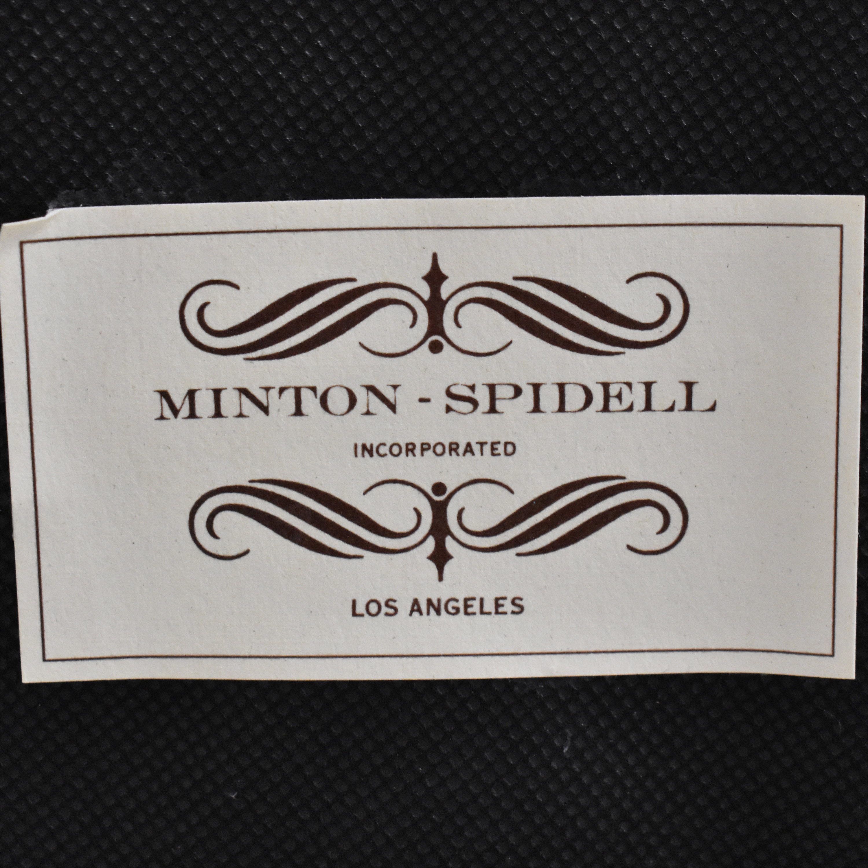 Minton-Spidell Minton-Spidell Regence Dining Side Chairs coupon