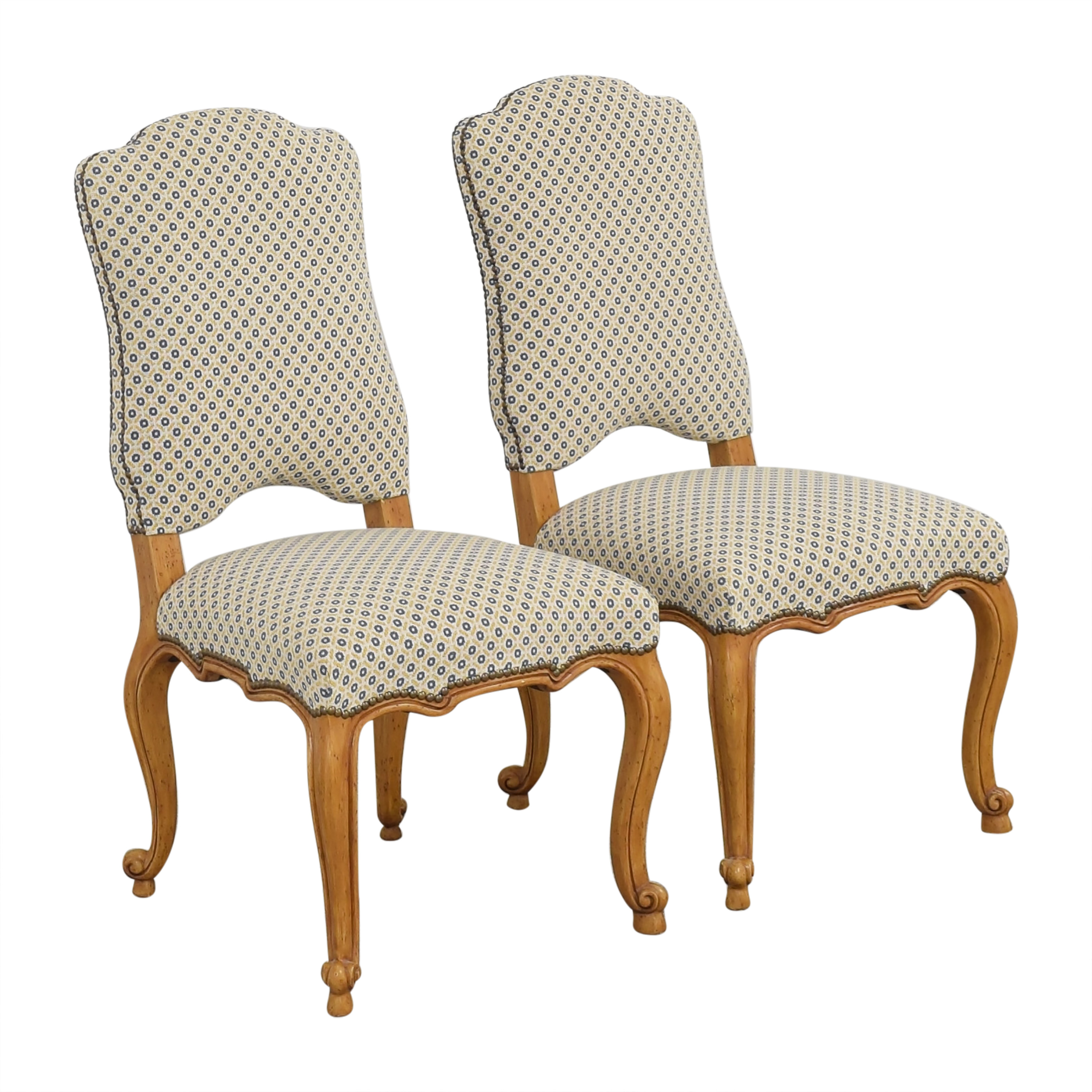 Minton-Spidell Minton-Spidell Regence Dining Side Chairs price