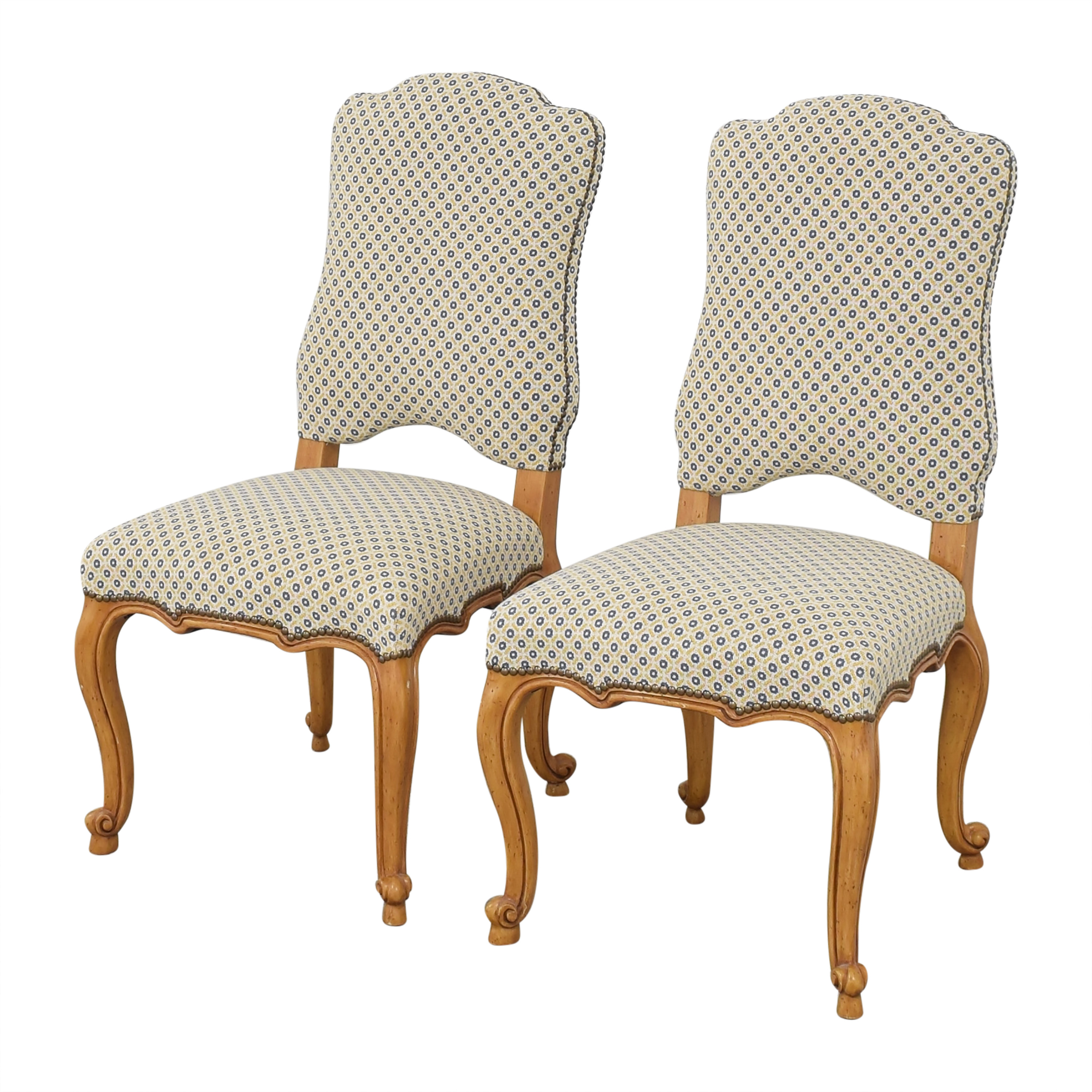 Minton-Spidell Minton-Spidell Regence Dining Side Chairs for sale