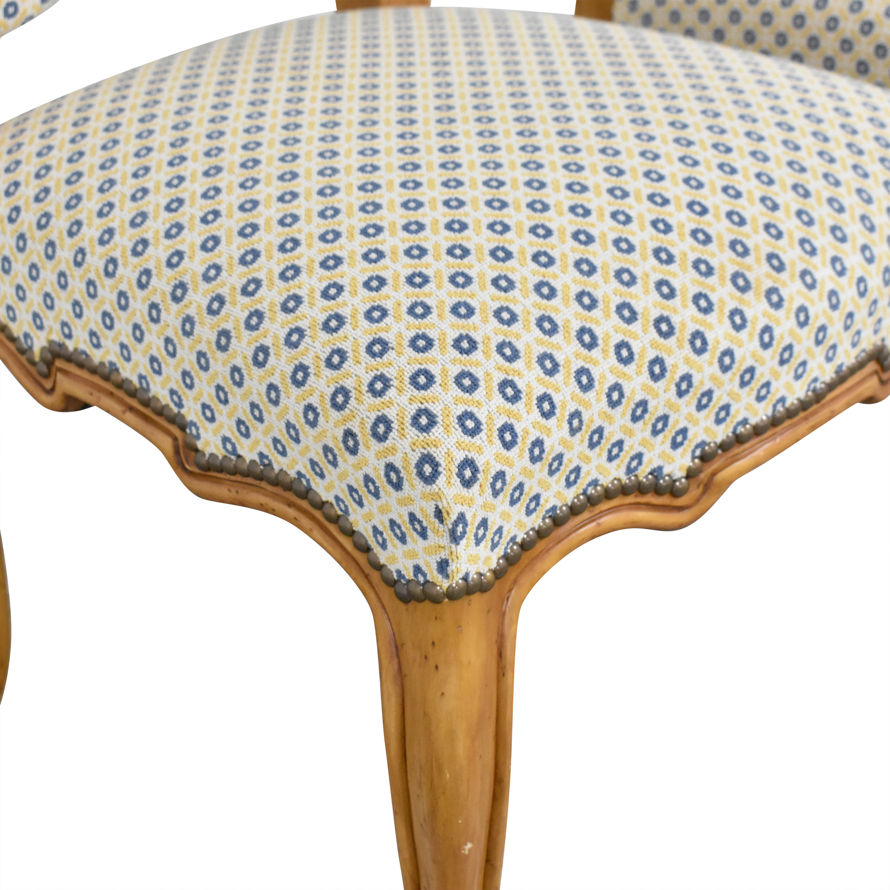 buy Minton-Spidell Minton-Spidell Regence Dining Side Chairs online