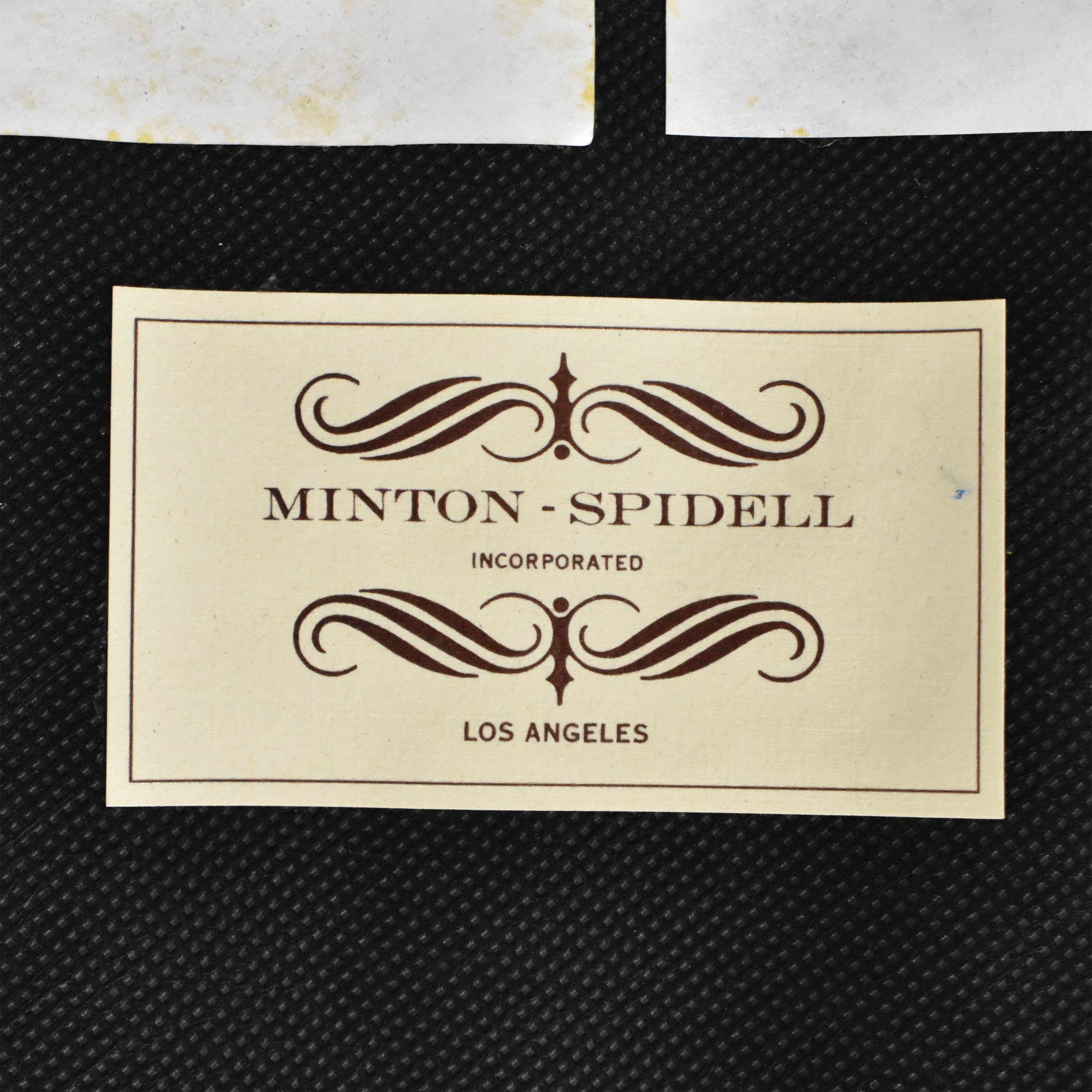 buy Minton-Spidell Regence Dining Side Chairs Minton-Spidell Chairs