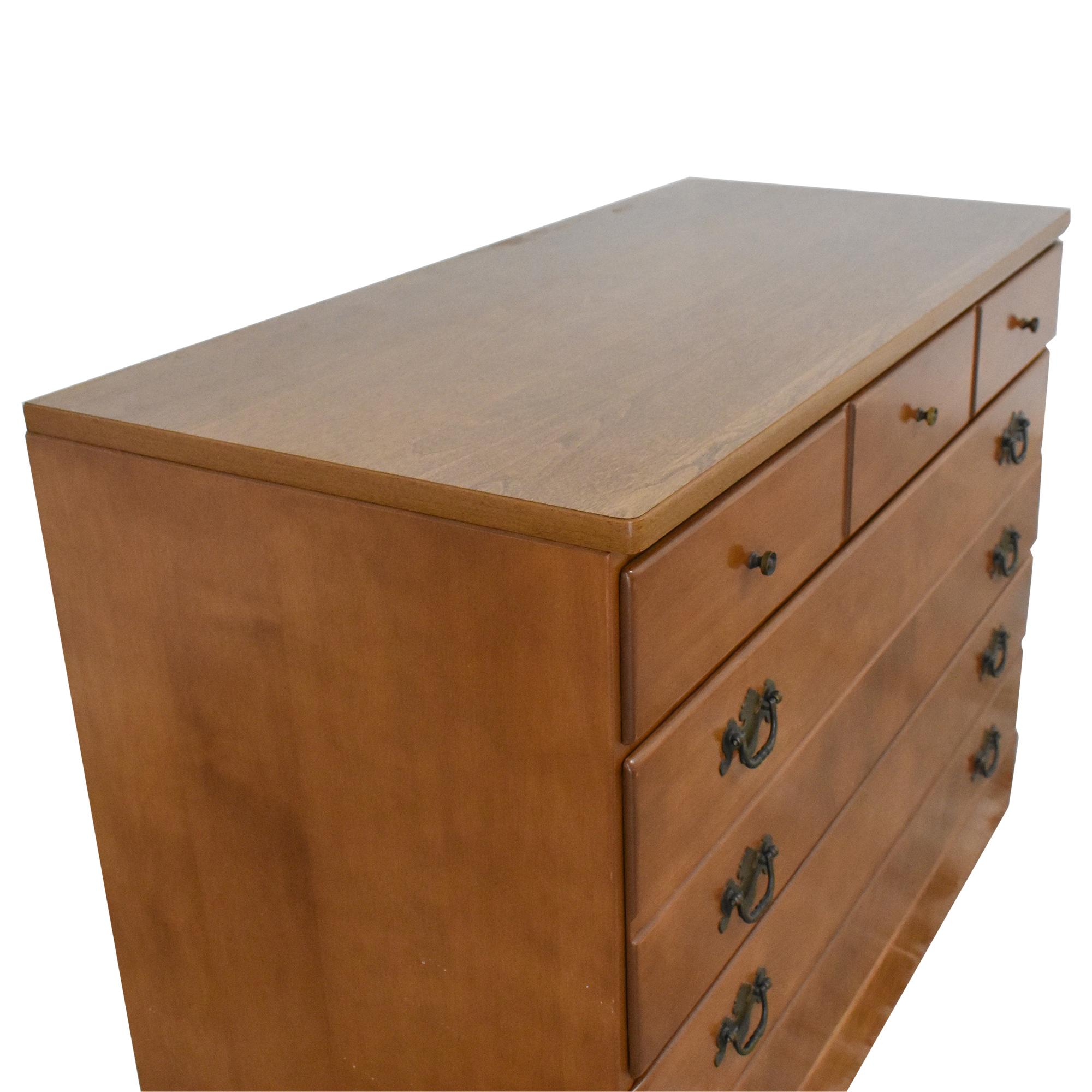 Ethan Allen Ethan Allen Three Drawer Dresser for sale